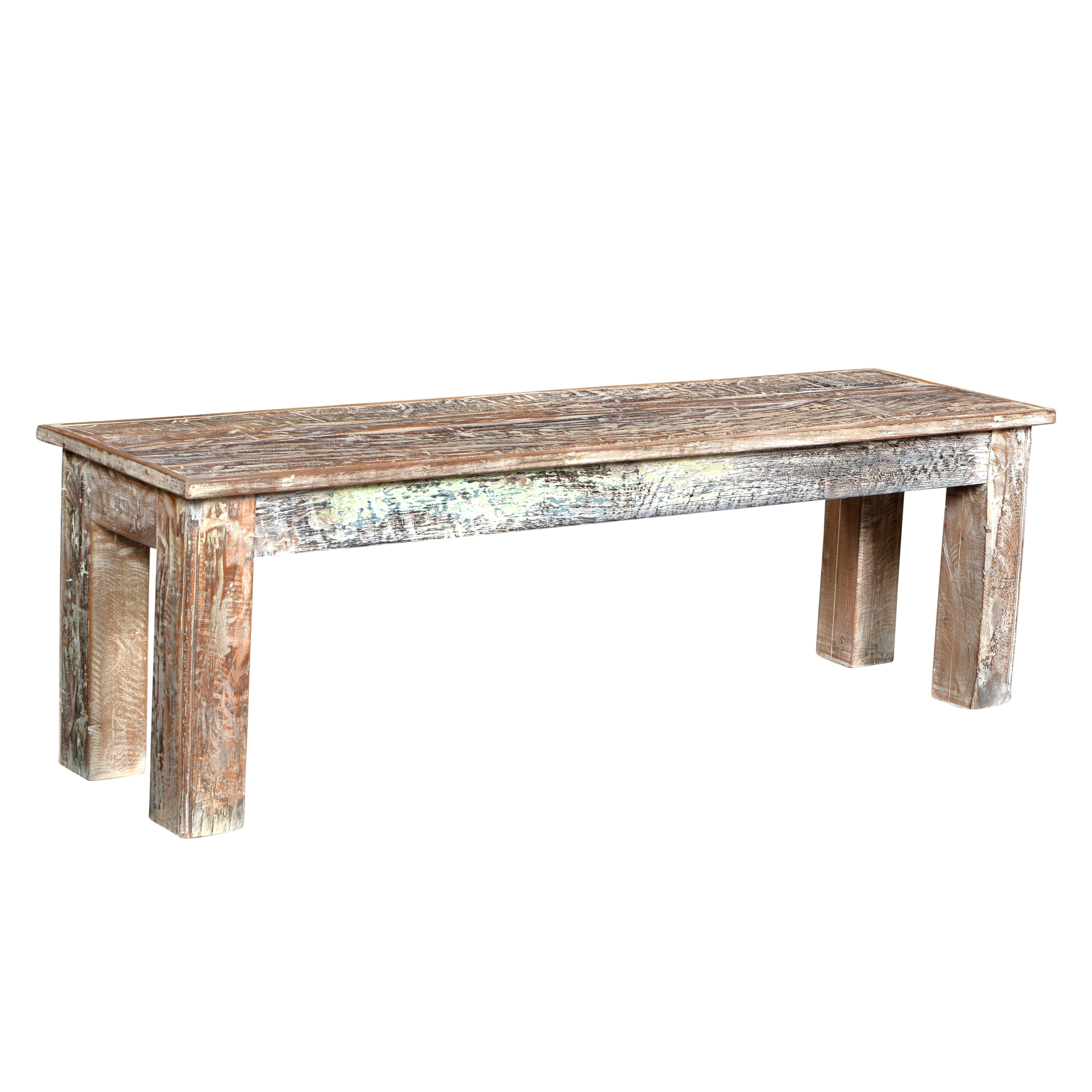 Tarandesigns Aiden Wood Kitchen Bench Wayfair Ca