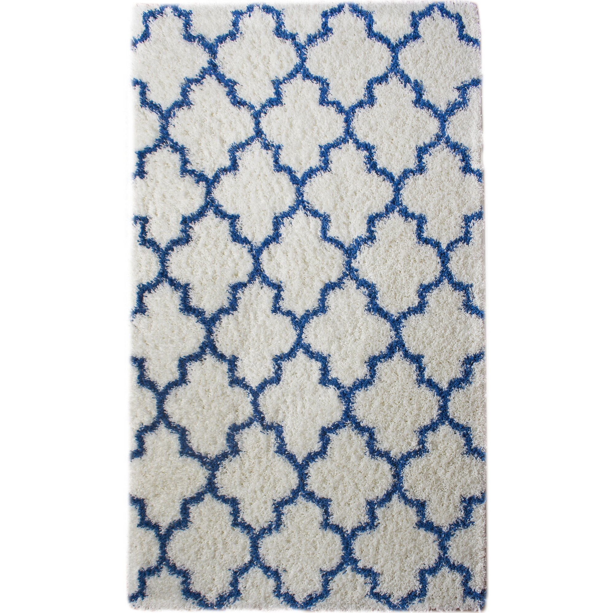 Blue and white area rug roselawnlutheran for Blue and white area rugs