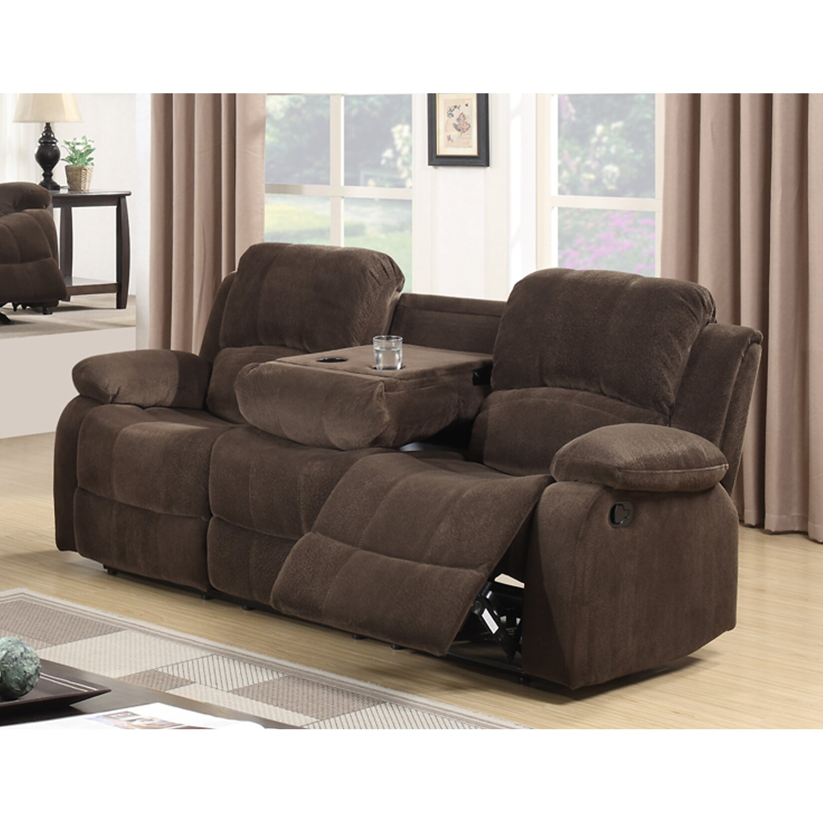 Best Quality Reclining Sofa Hereo Sofa