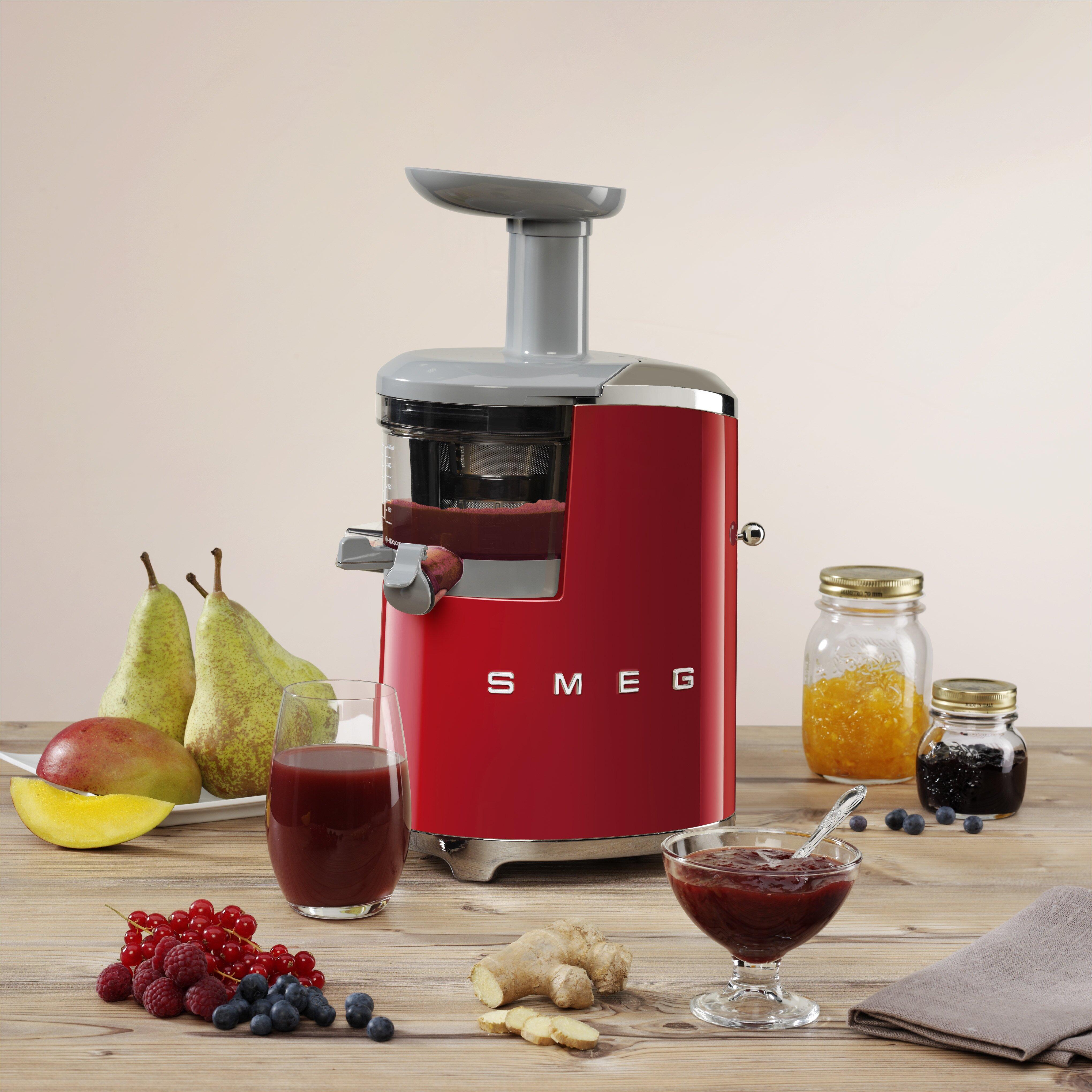 50s Style Kitchen Appliances Smeg 50s Style Slow Juicer Wayfair