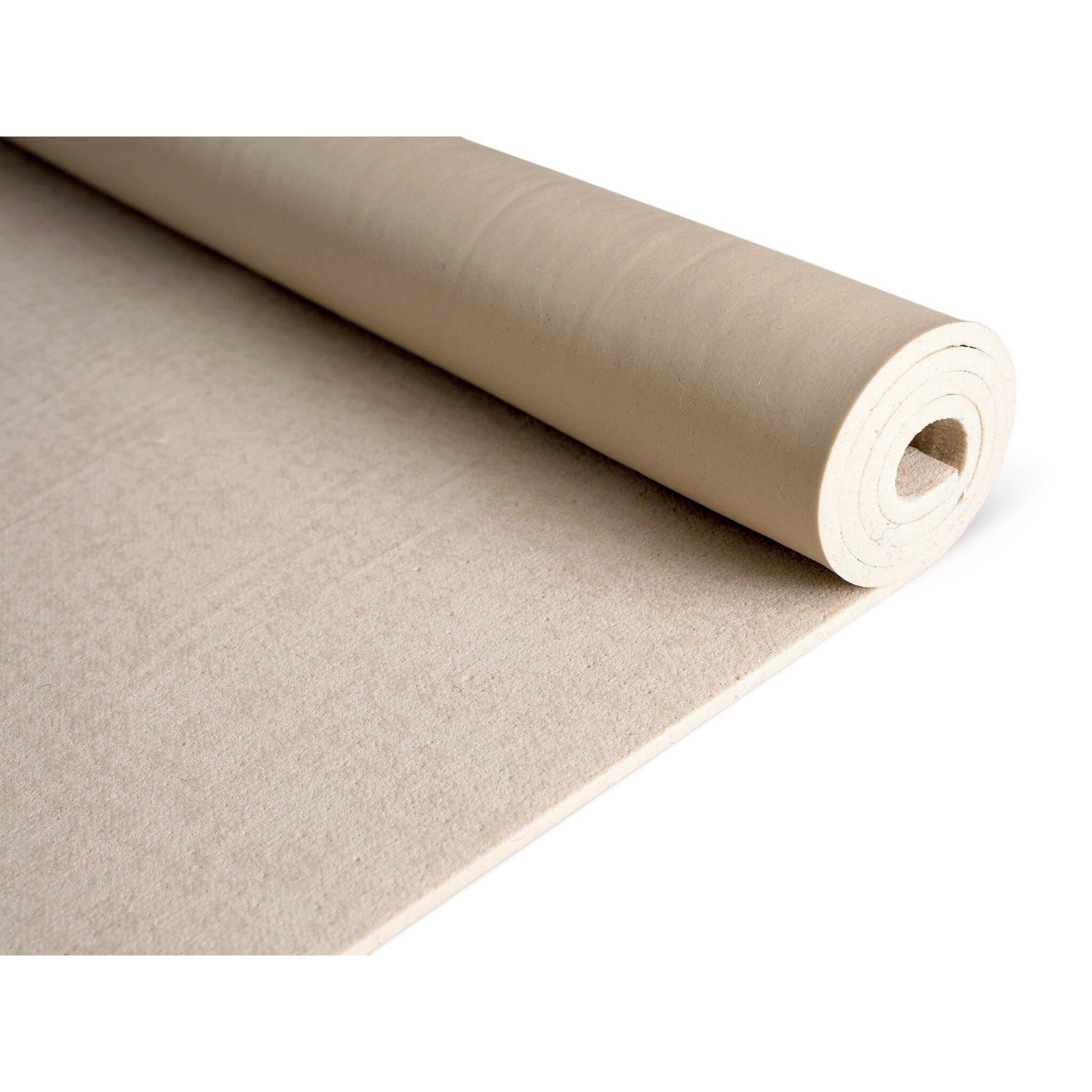 Aspen Memory Foam Carpet Pad Carpet Vidalondon