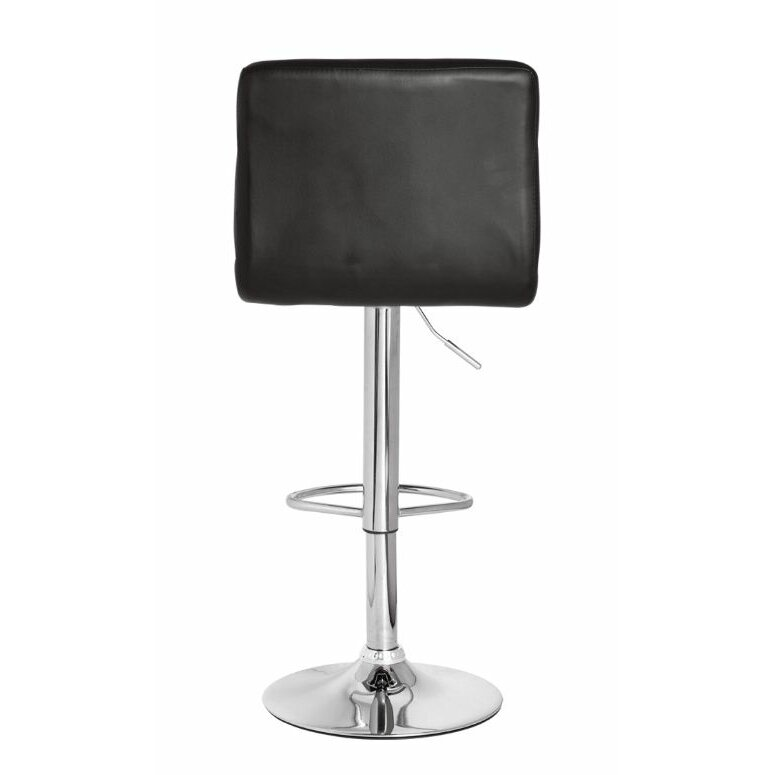united canada inc adjustable height swivel bar stool reviews