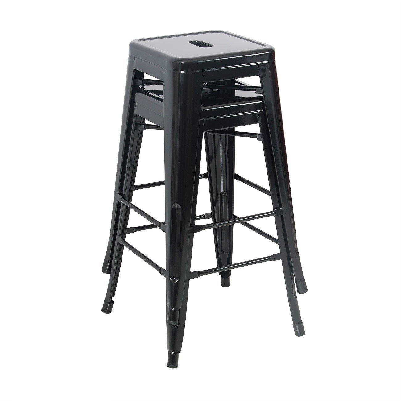 Furniture bar furniture counter 24 quot 27 quot bar stools belleze sku