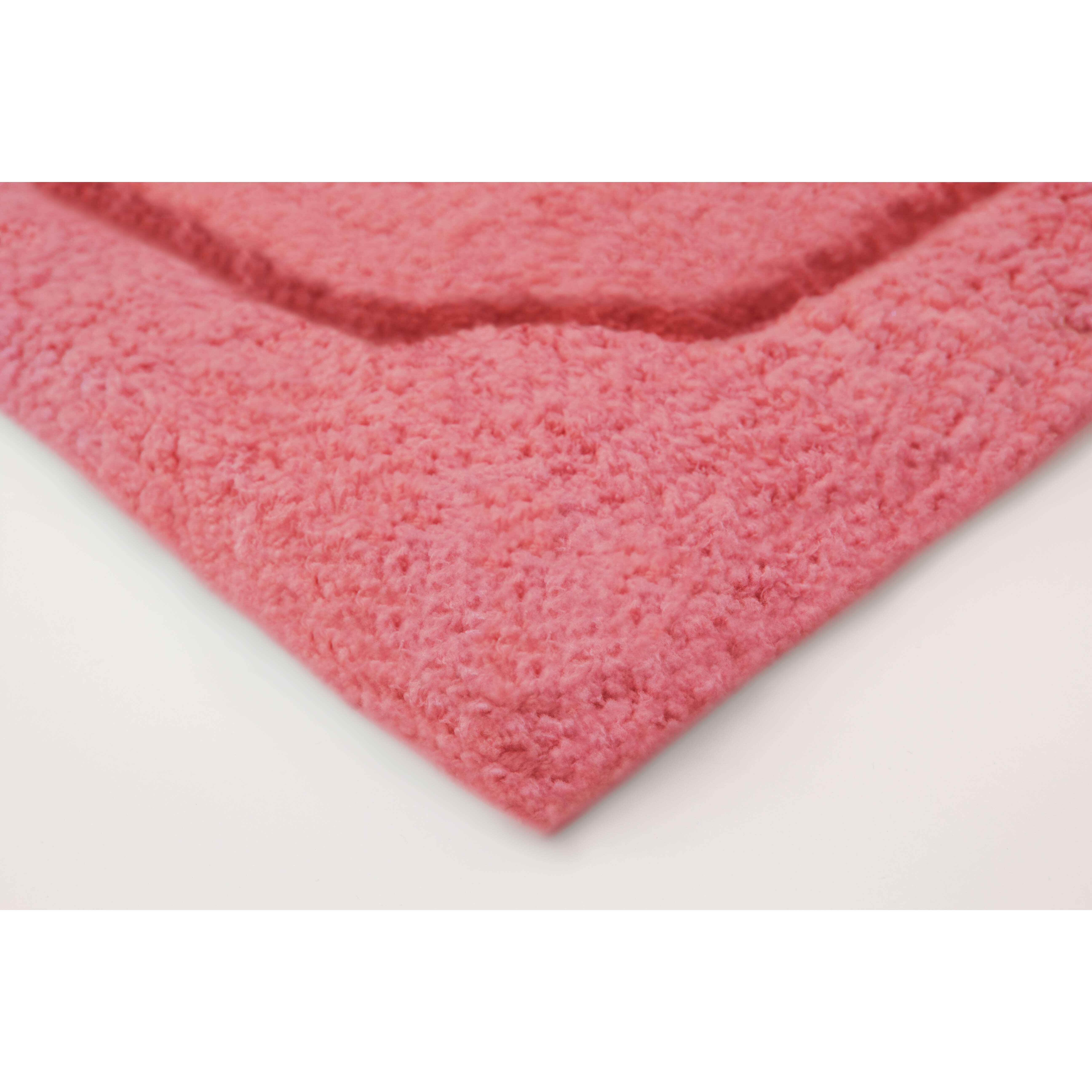 Plush Bathroom Rugs Red Bath Mat Free Shipping Red Rectangle Font B Bath B Font Font