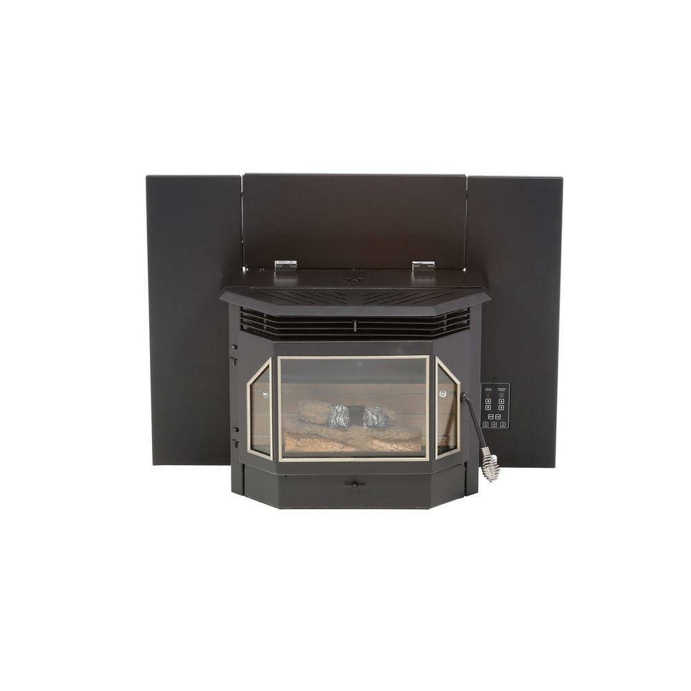 England's Stove Works Evolution 2000 Square Foot Pellet Stove ...