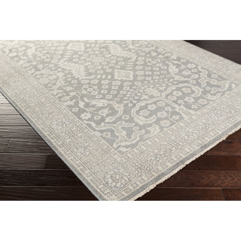 Laurel Foundry Modern Farmhouse Karlee Hand Knotted Medium