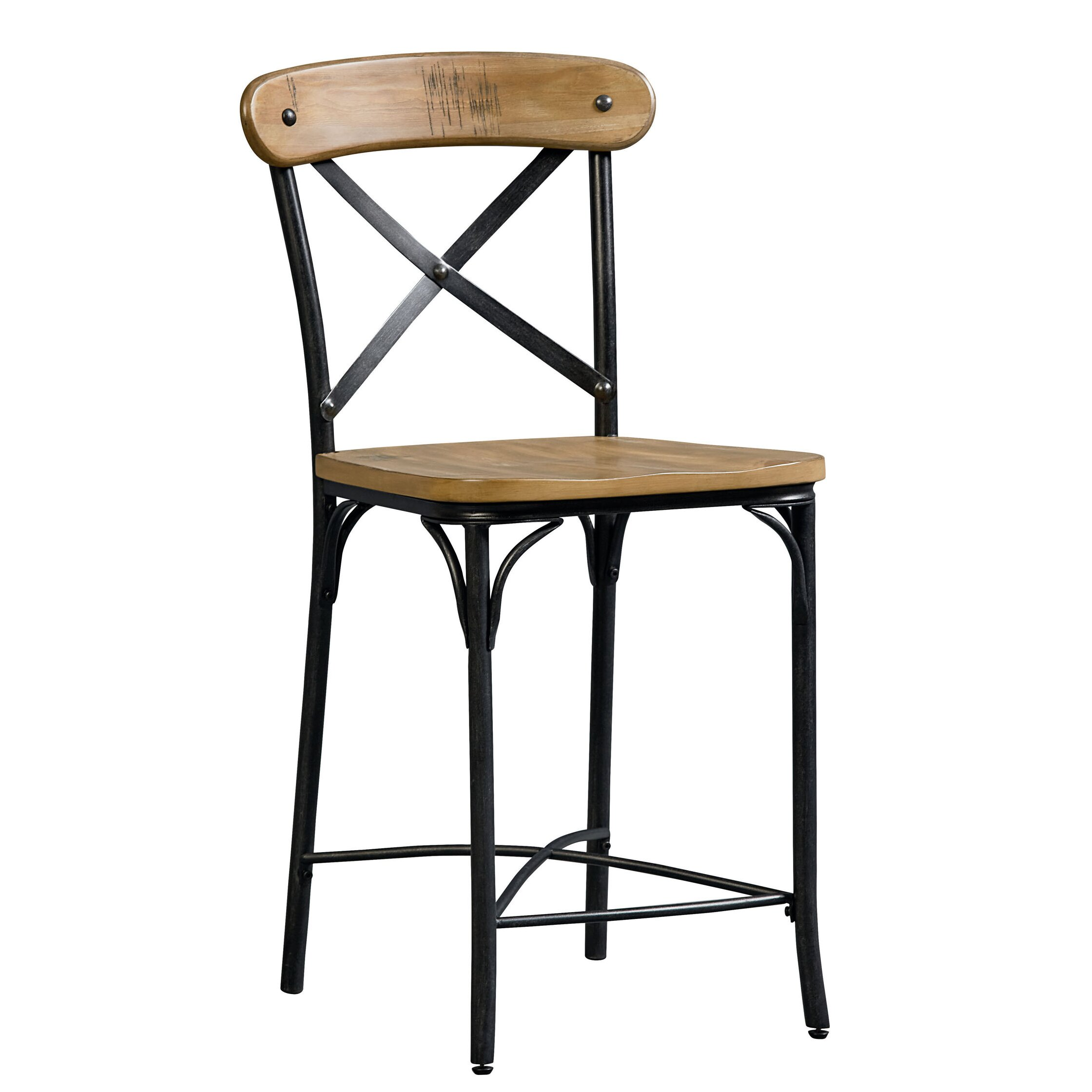 Laurel Foundry Modern Farmhouse Emile 23 75 Quot Bar Stool