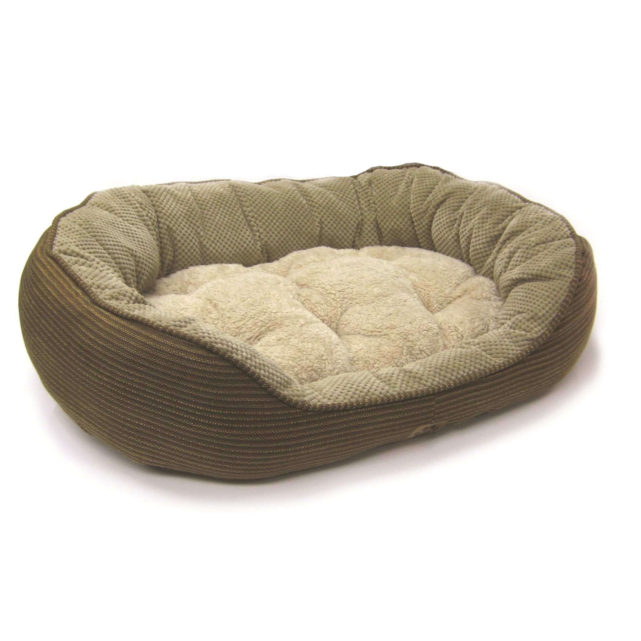 precision pet products pillow soft daydreamer dog bed - Bed Pillow Chair