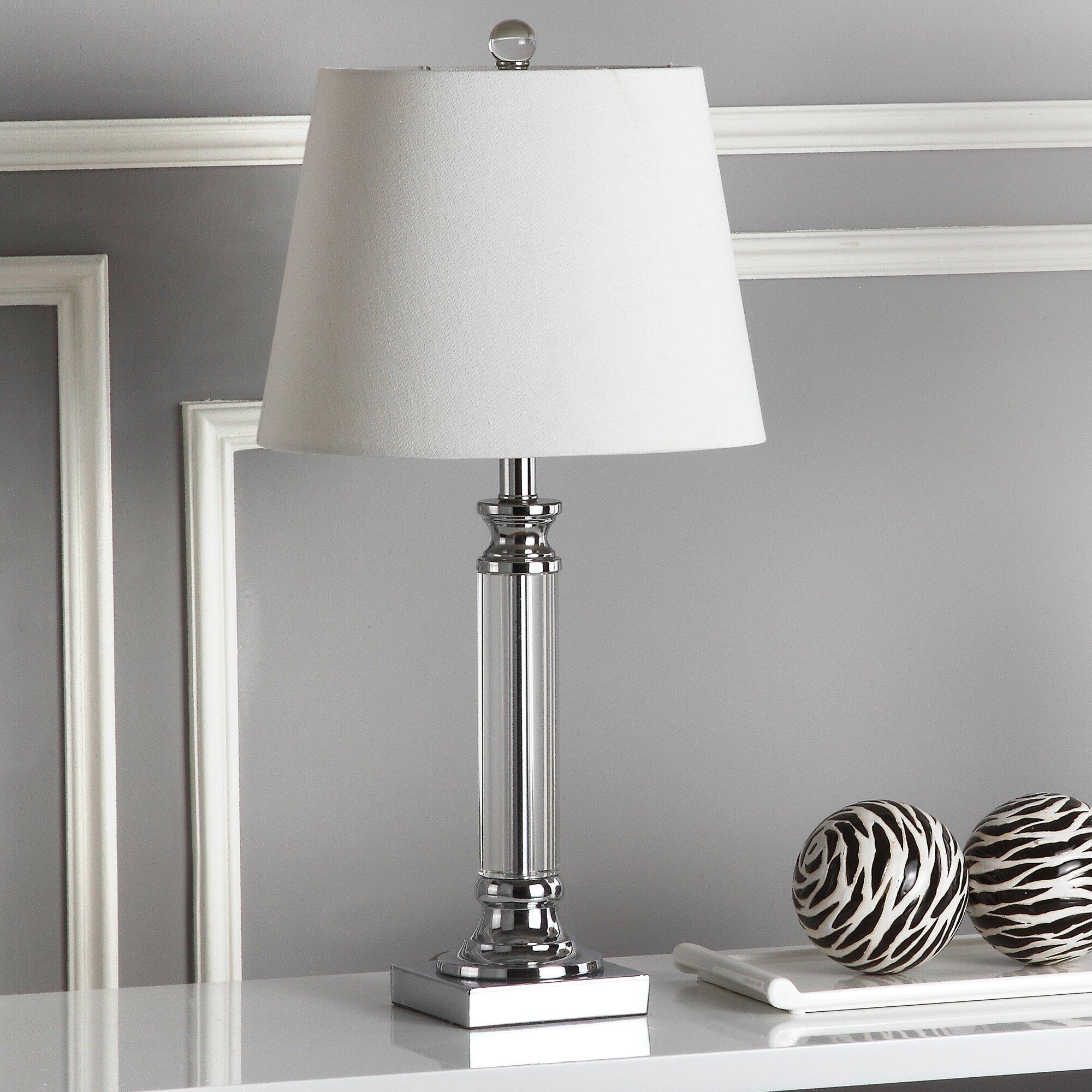 Safavieh Zara 23 5 Quot Table Lamp Amp Reviews Wayfair Ca