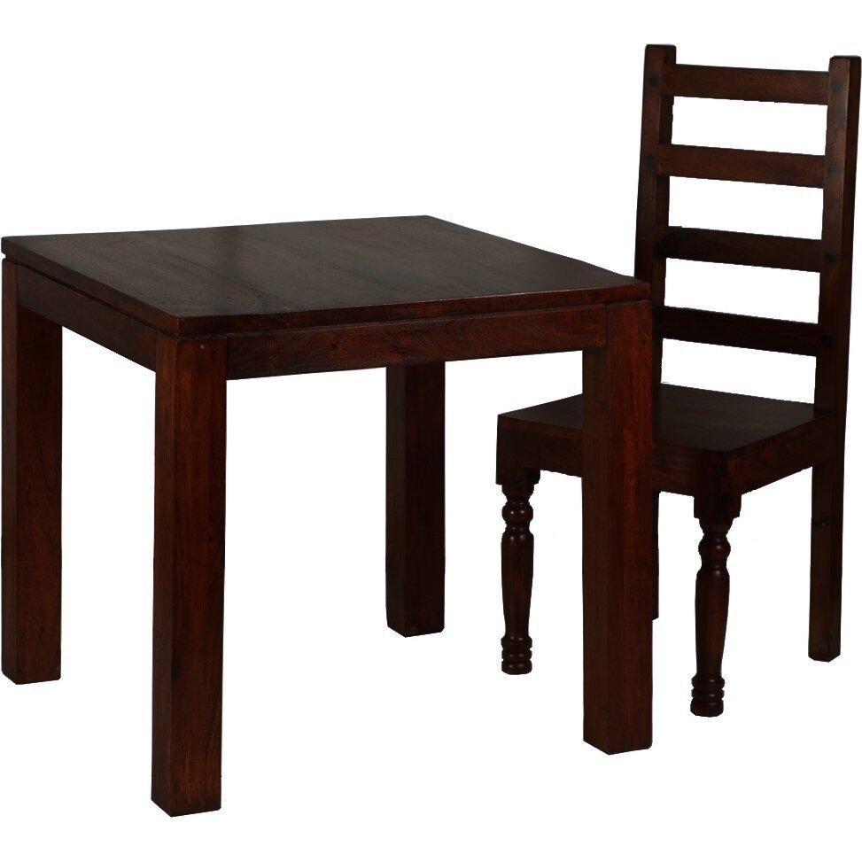 mia m bel esstisch ashoka. Black Bedroom Furniture Sets. Home Design Ideas