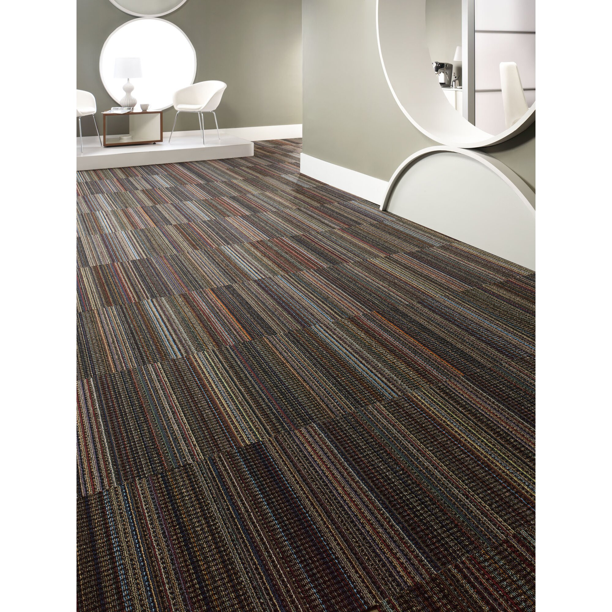 Milliken Legato Carpet Tile Embrace