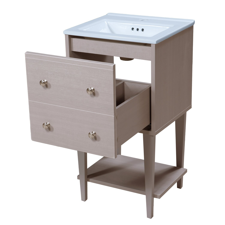 19 bathroom vanity - kraisee