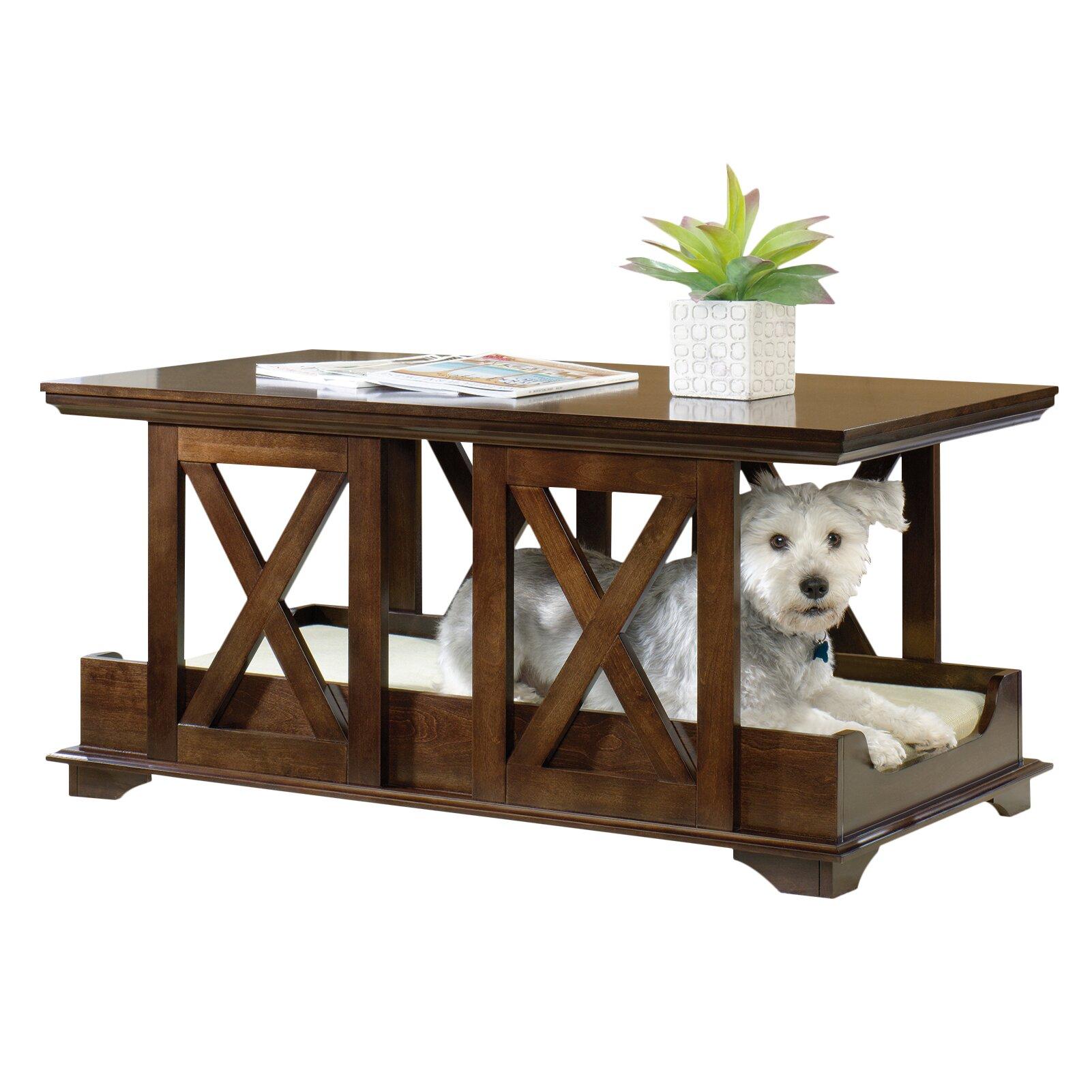 Sauder Bedroom Furniture Sauder Coffee Table Dog Bed Reviews Wayfair