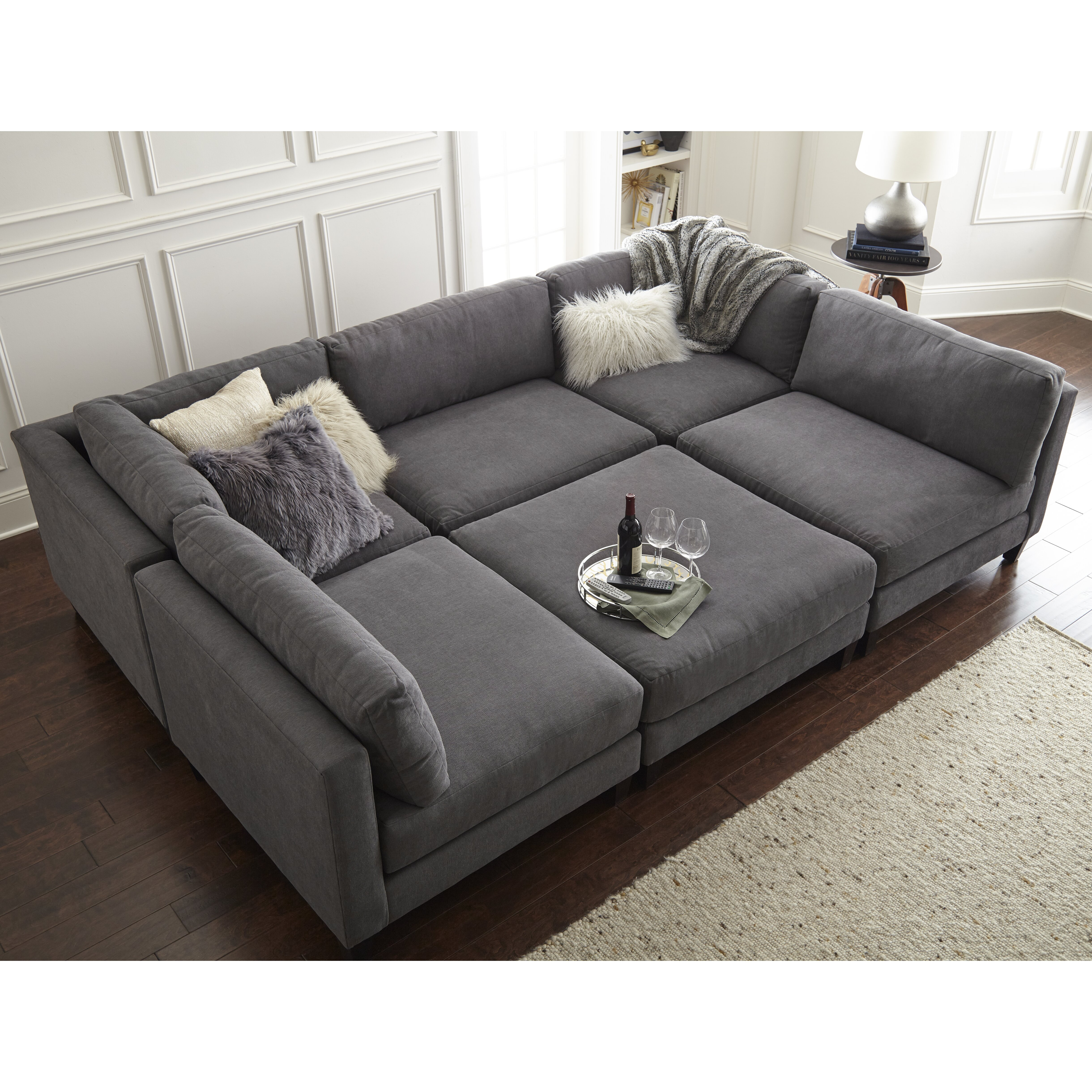 Wayfair Furniture Sofa