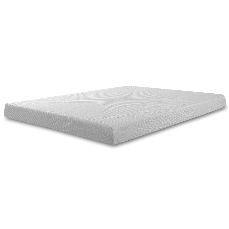 Anew Edit 6 Firm Memory Foam Mattress Reviews
