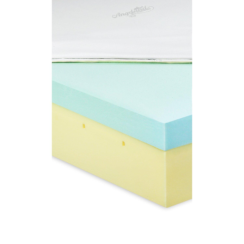 Luxury 10 Gel Memory Foam Mattress
