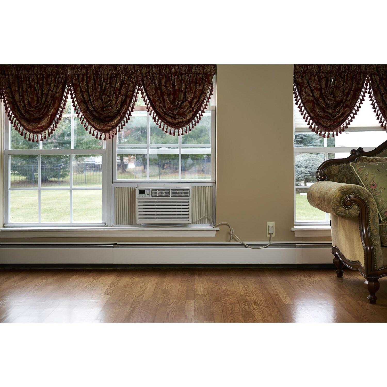 Window Air Conditioner Quiet Bedroom