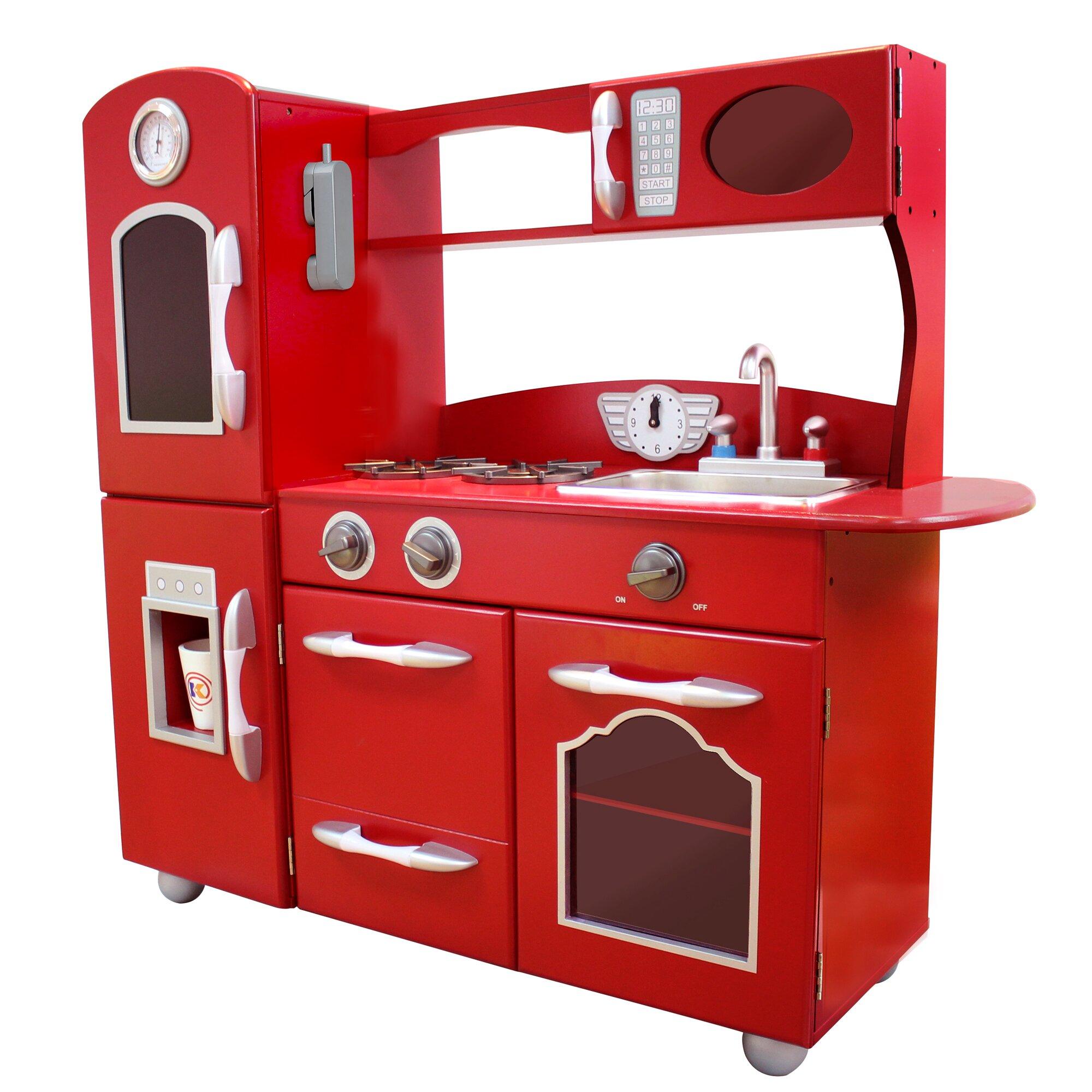 Kids Kitchen Play Kitchen Sets