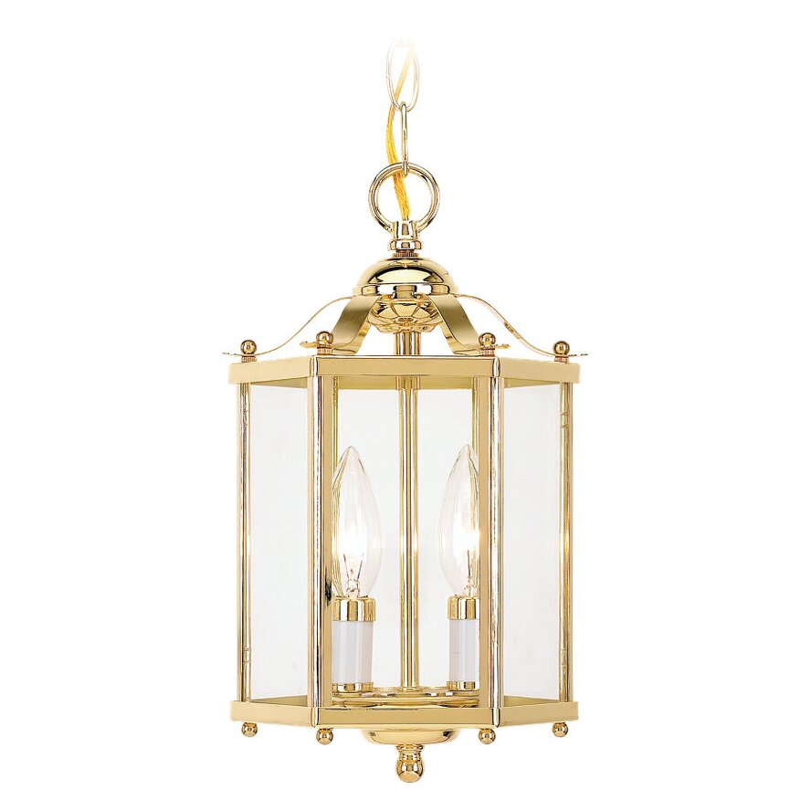 Foyer Ceiling Queen : Sea gull lighting light foyer pendant reviews wayfair