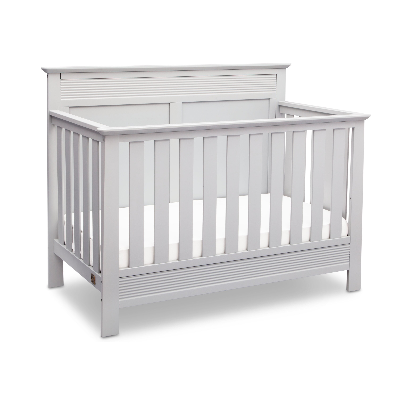 Crib for sale orlando fl - Serta Fall River 4 In 1 Convertible Crib