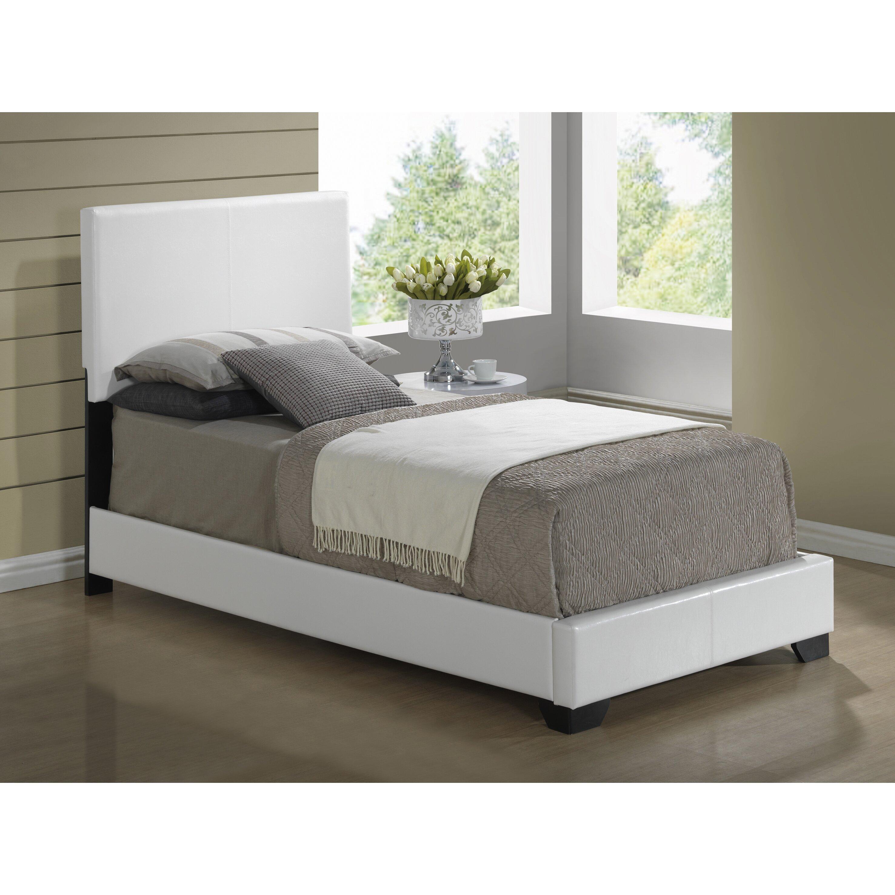 Global Bedroom Furniture Global Furniture Usa Upholstered Platform Bed Reviews Wayfair
