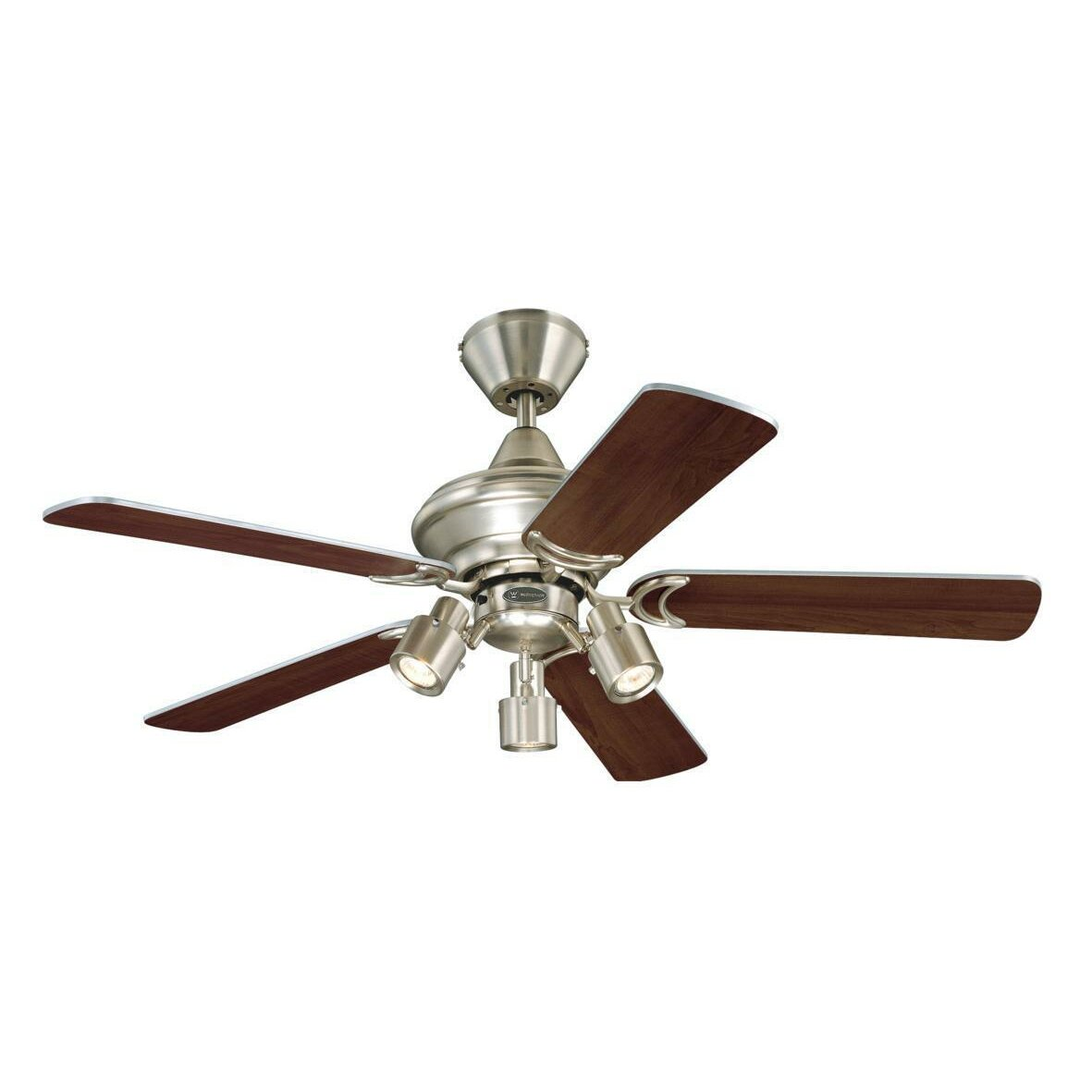 Westinghouse 105cm Kingston 5 Blade Ceiling Fan Amp Reviews