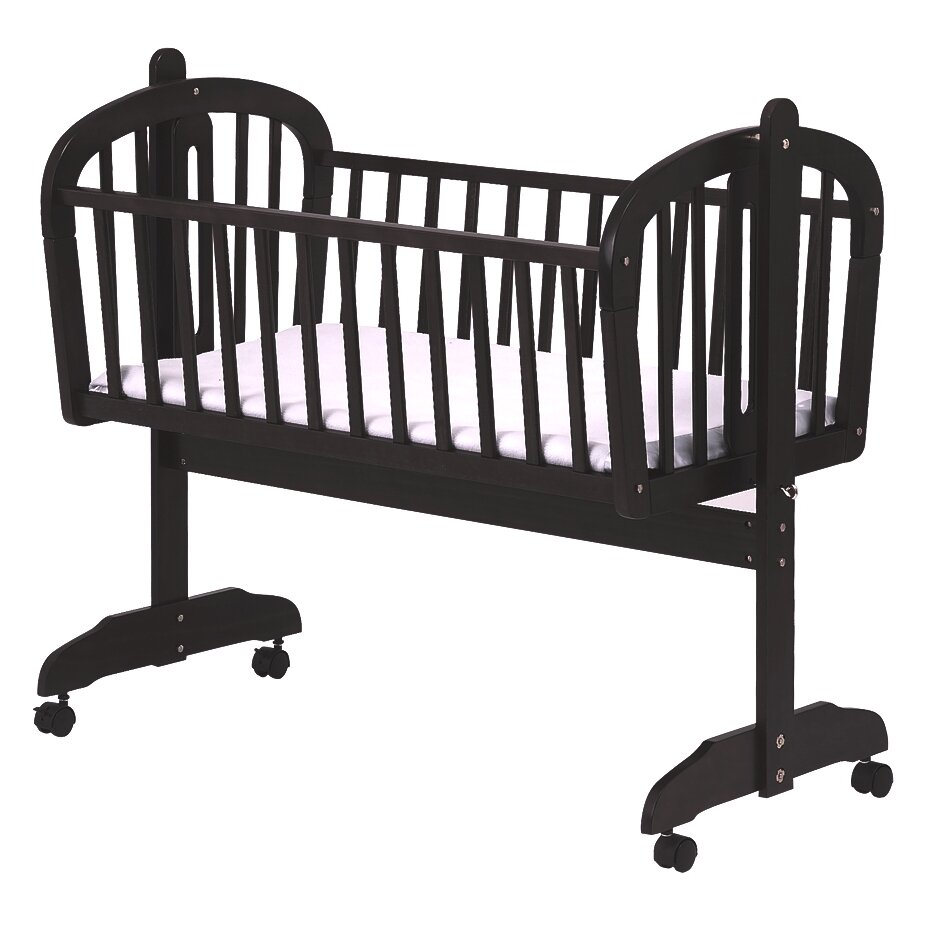 Rocking crib for sale doncaster - Futura Rocking Cradle