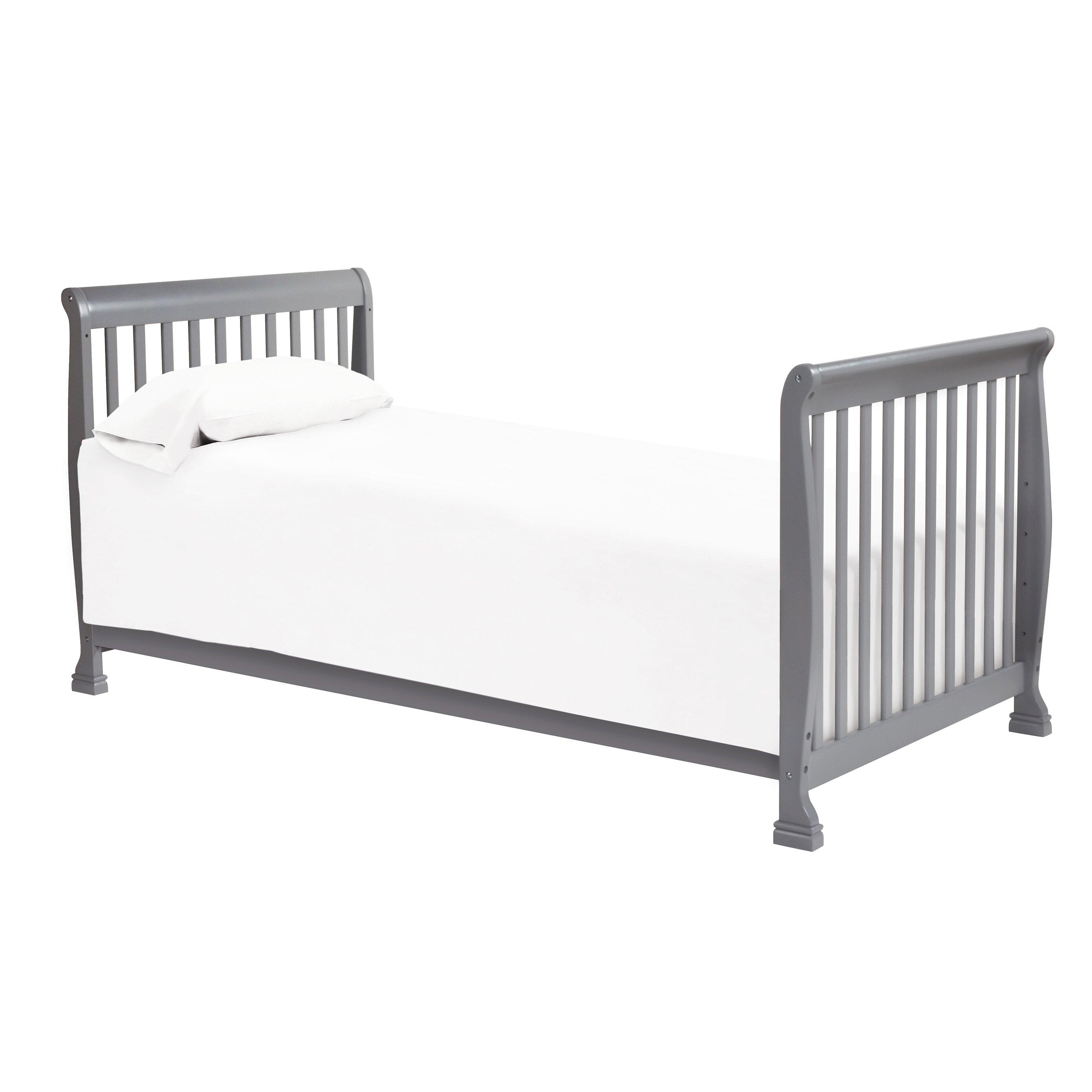 Evacuation crib for sale - Davinci Kalani 2 In 1 Convertible Mini Crib