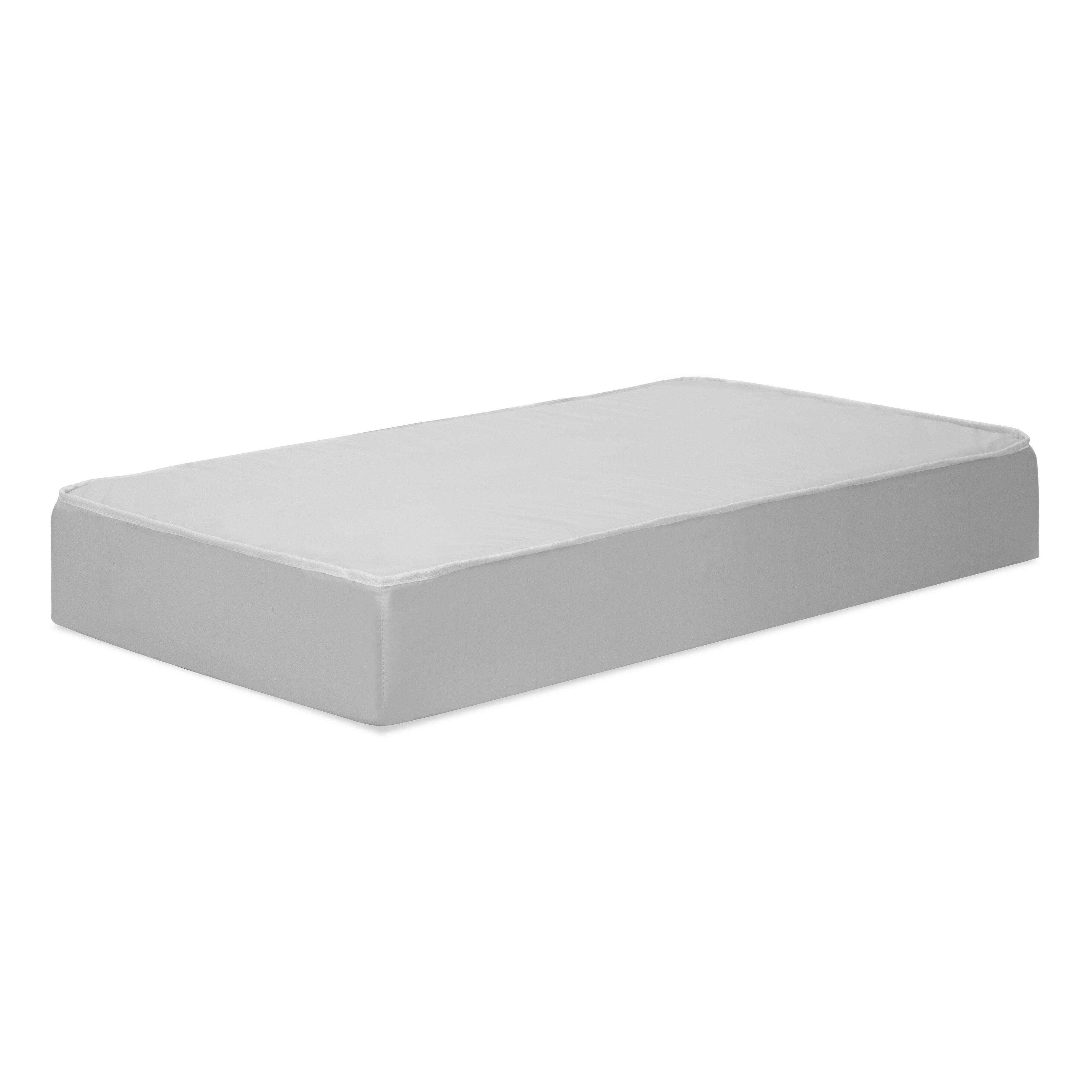 Crib mattress - Davinci 100 Non Toxic Total Mini 50 Coil 5 Quot Crib Mattress