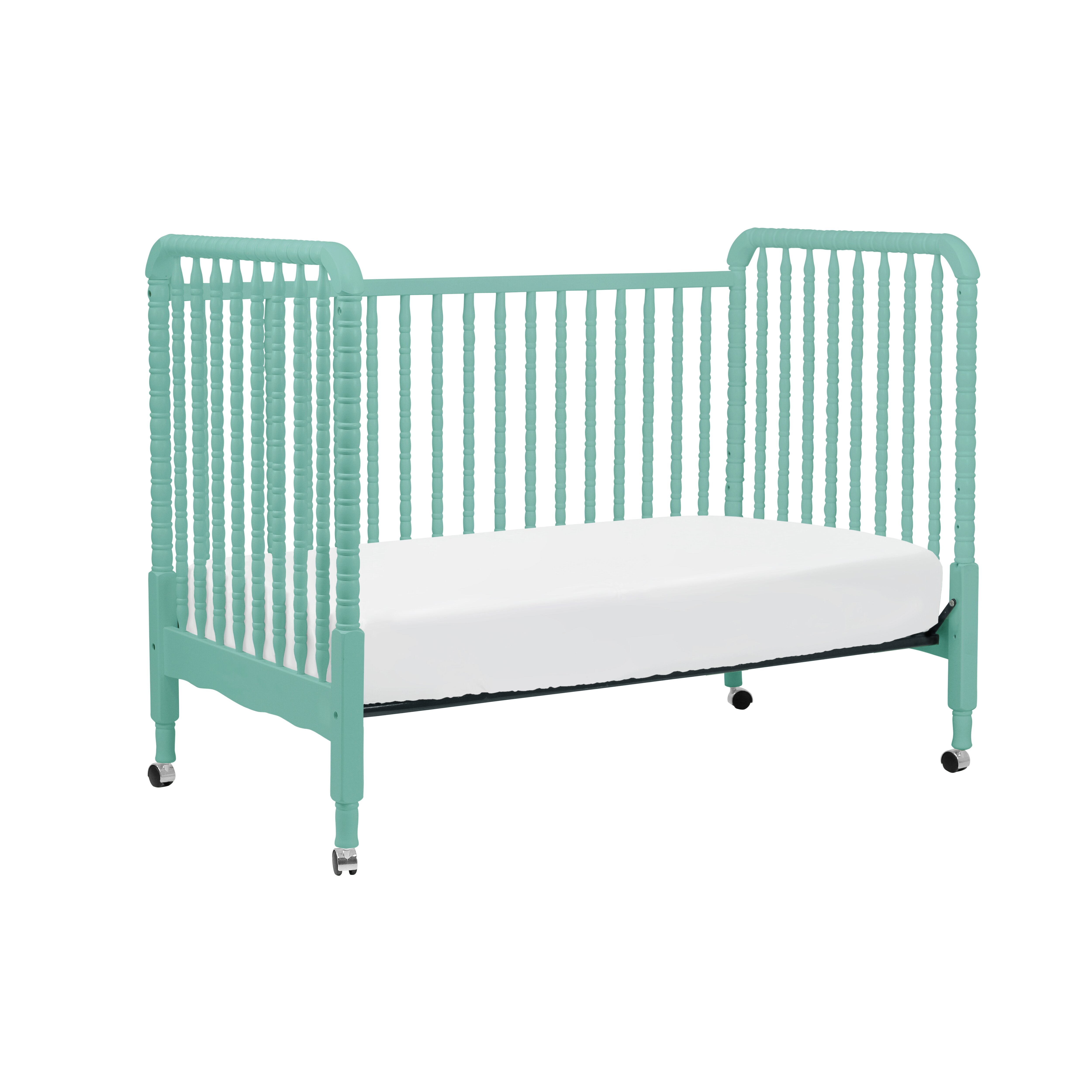 Jenny lind crib for sale - Davinci Jenny Lind 3 In 1 Convertible Crib With Conversion Kit