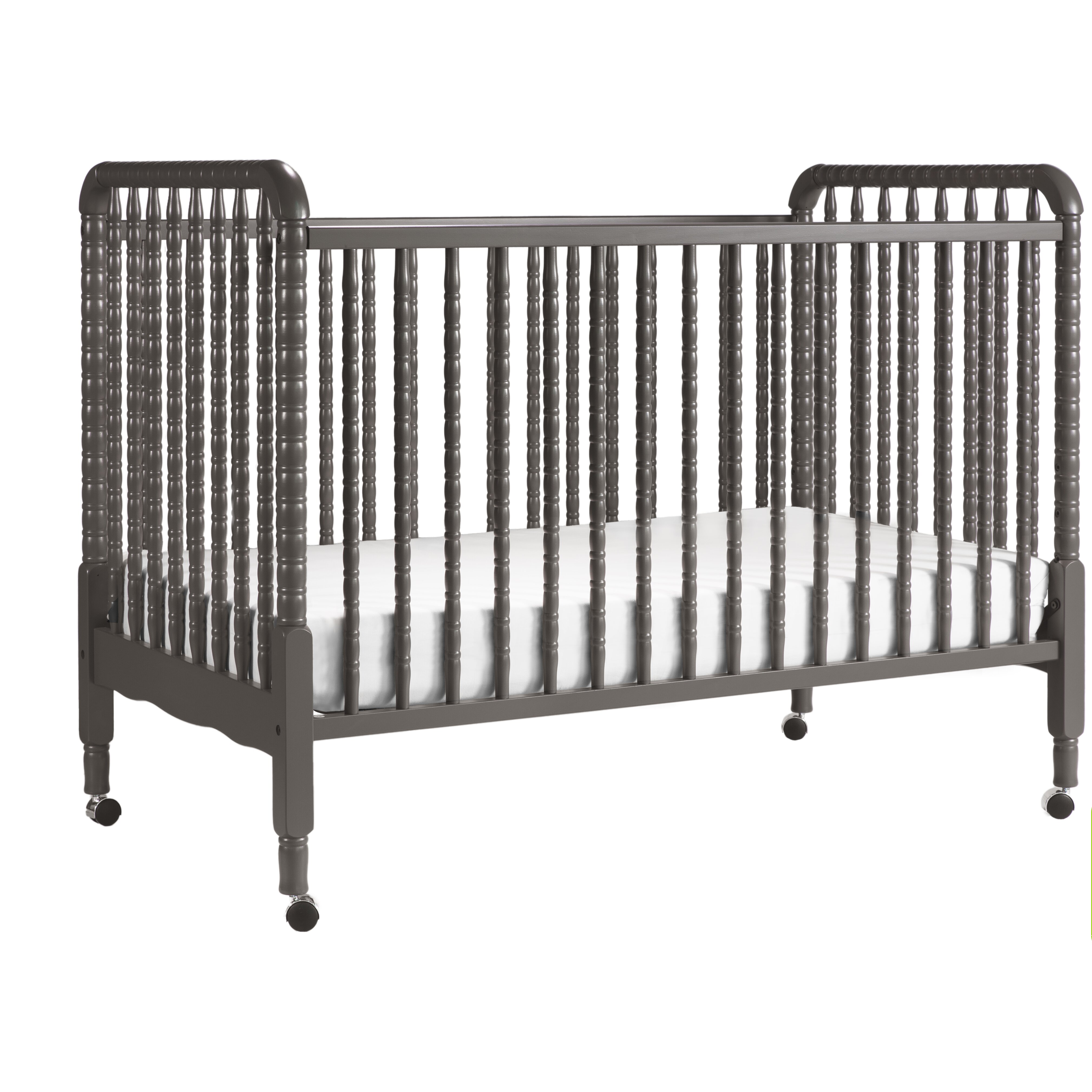 Crib for sale bacolod - Davinci Jenny Lind 3 In 1 Convertible Crib