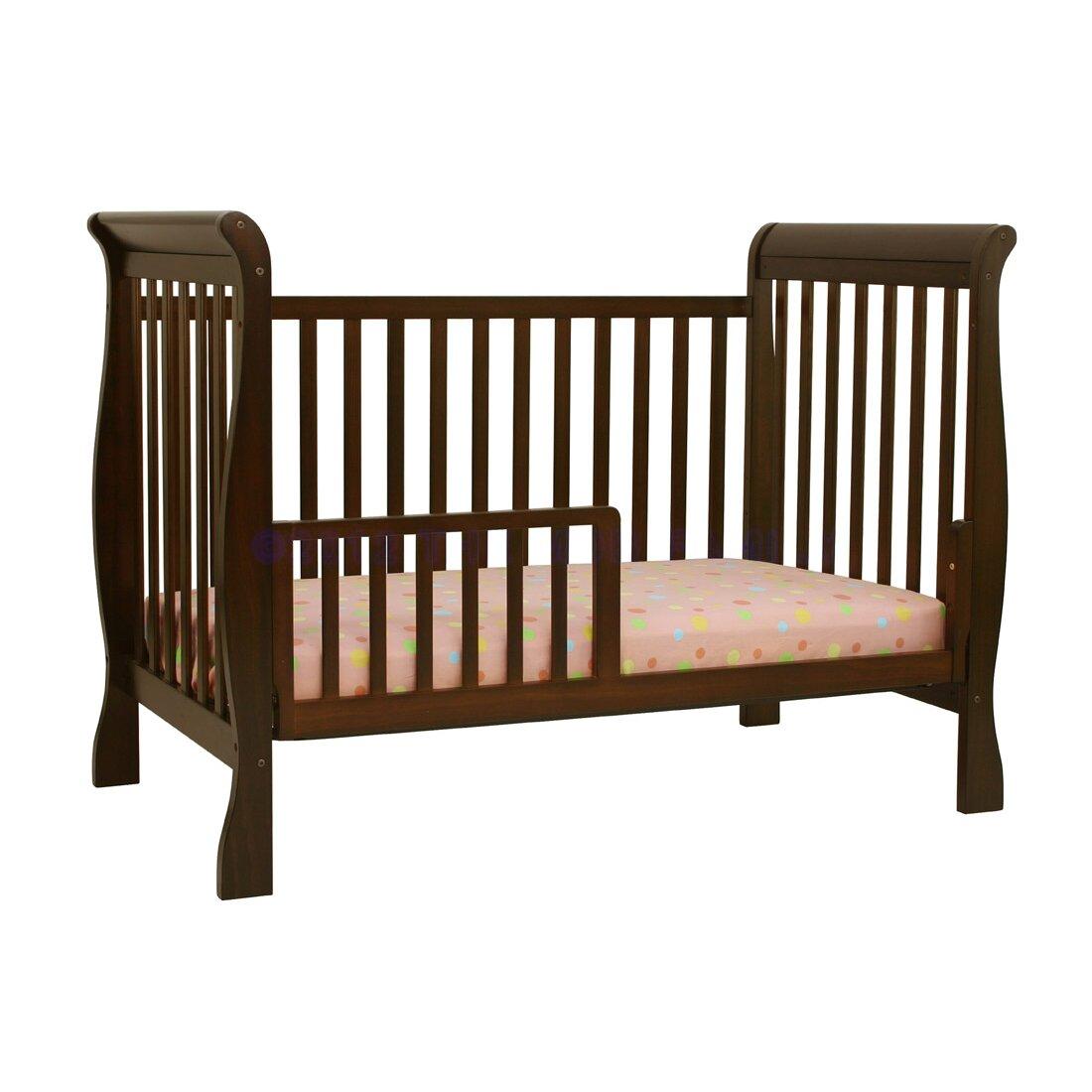 Baby cribs denver co - Davinci Jamie Convertible Crib