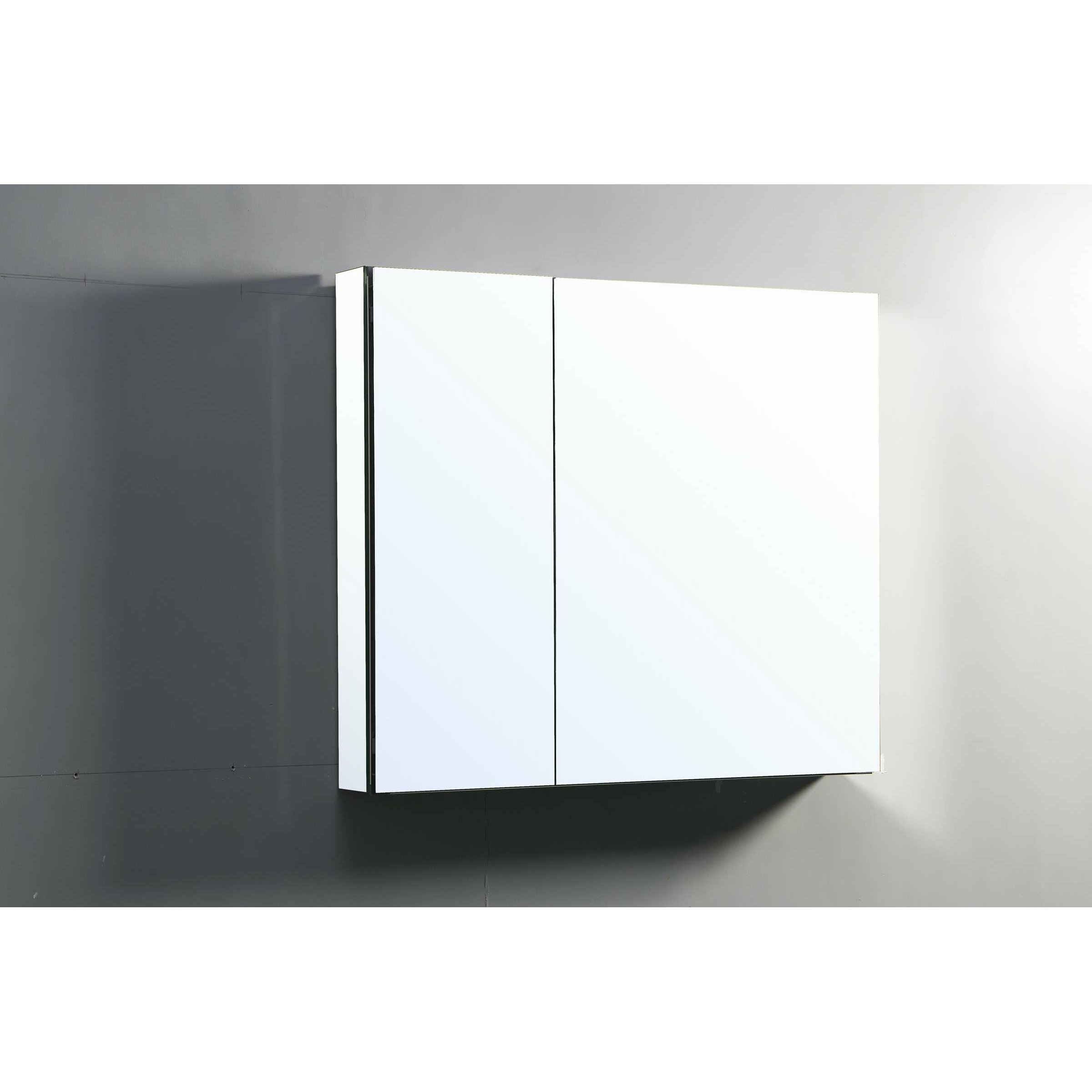 30 X 30 Medicine Cabinet Virtu Confidant 30 X 26 Surface Mount Medicine Cabinet Reviews