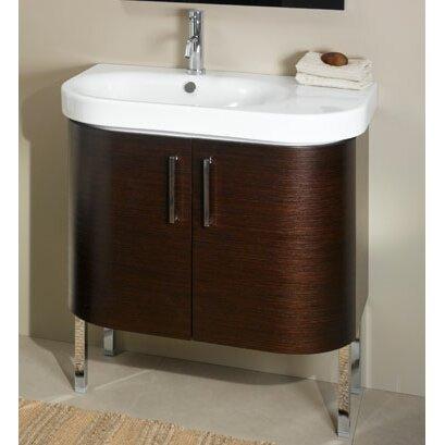 "iottinameeks rondo 32"" single bathroom vanity set   wayfair"