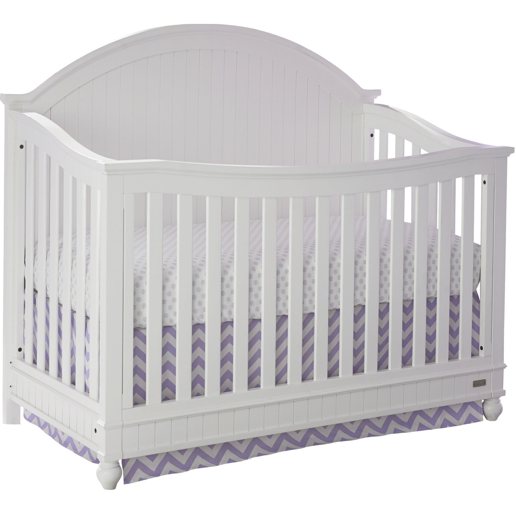 Baby cribs regulations canada - Bassett Baby Somerset Convertible Crib