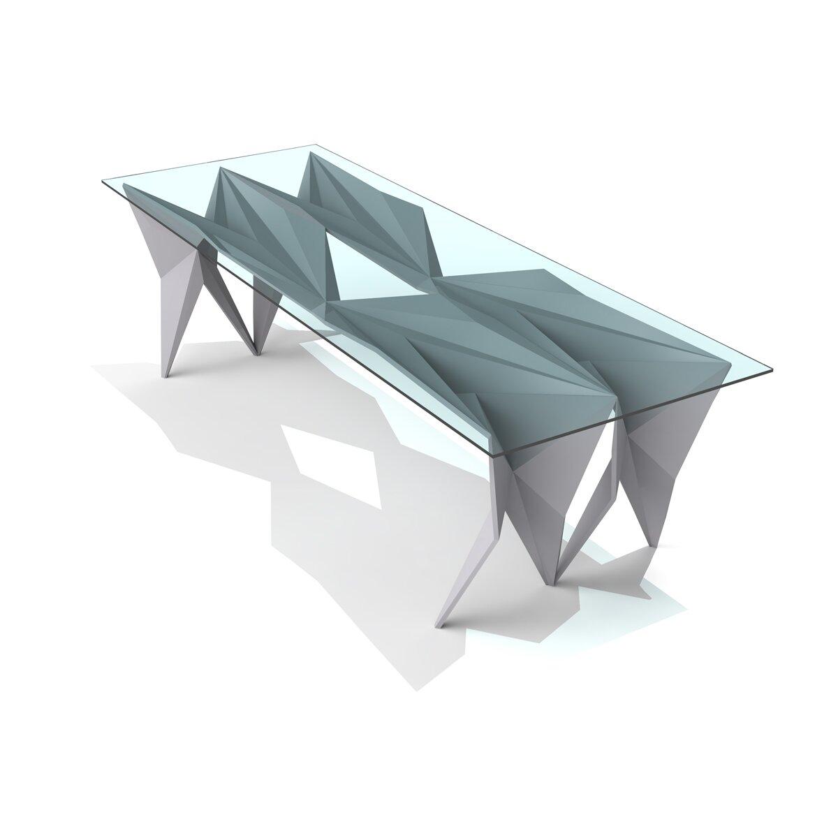 Arktura Stealth Coffee Table & Reviews | Wayfair - Arktura Stealth Coffee Table