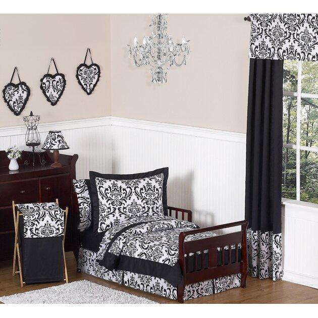Sweet Jojo Designs Isabella Curtain Panels & Reviews