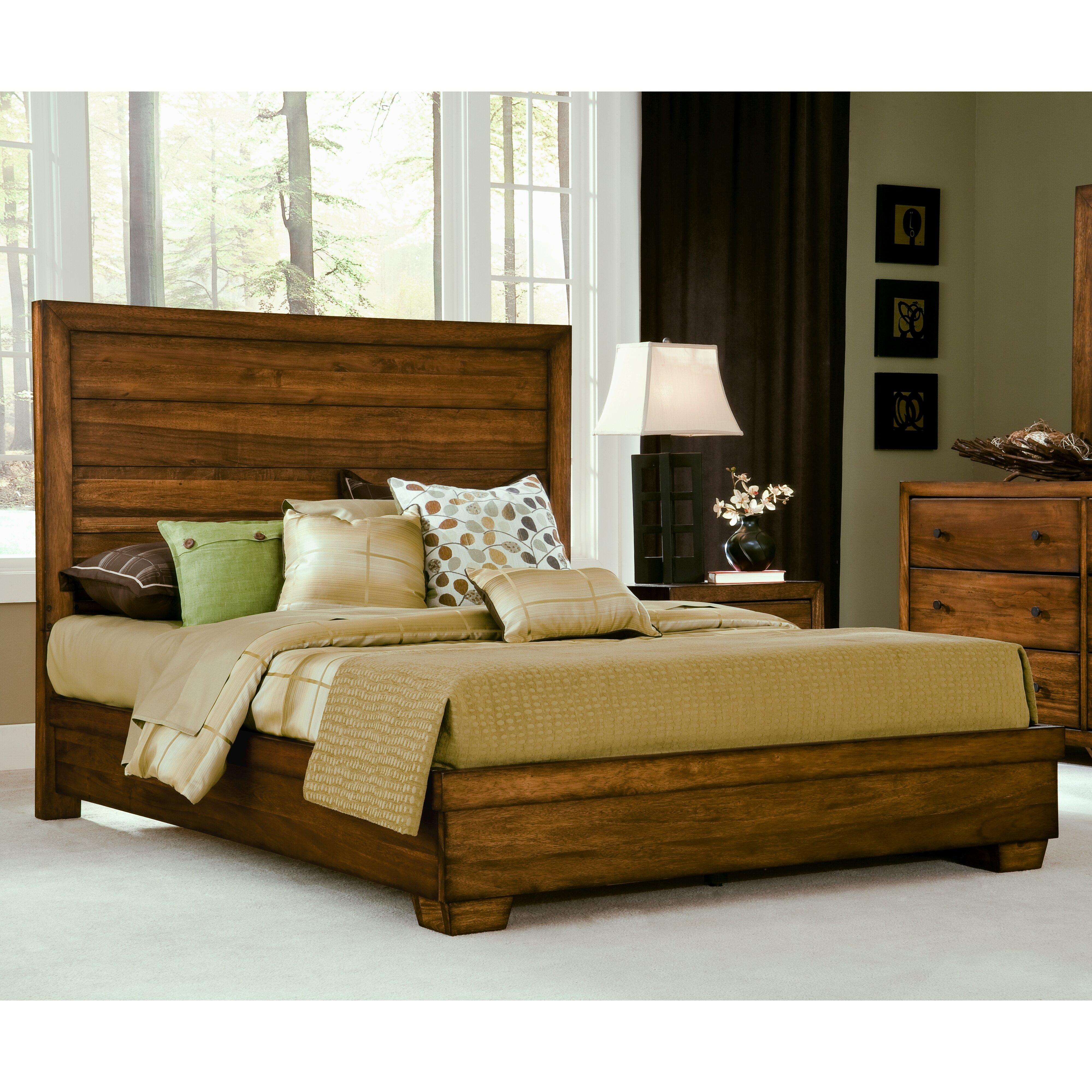 angelo HOME Chelsea Park Platform Customizable Bedroom Set. angelo HOME Chelsea Park Platform Customizable Bedroom Set