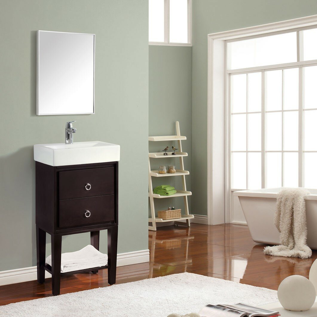 avanity kent bathroom framed mirror