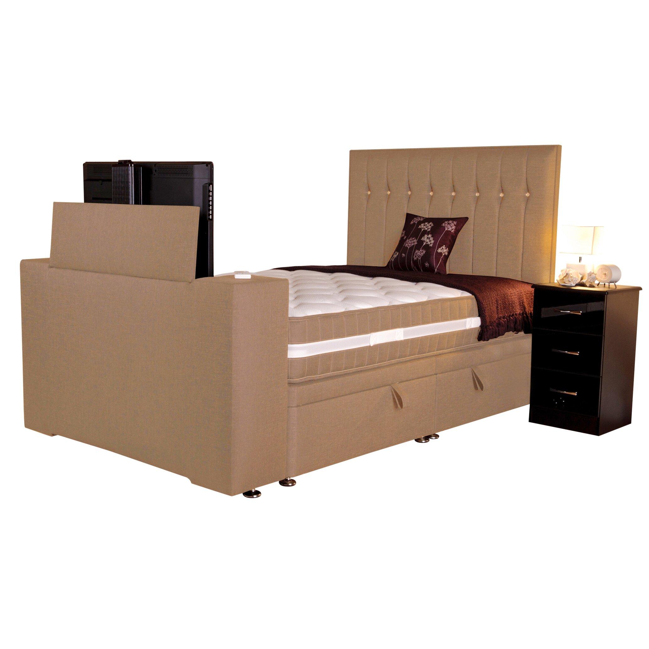 Sweet Dreams Divan Bed Wayfair Uk