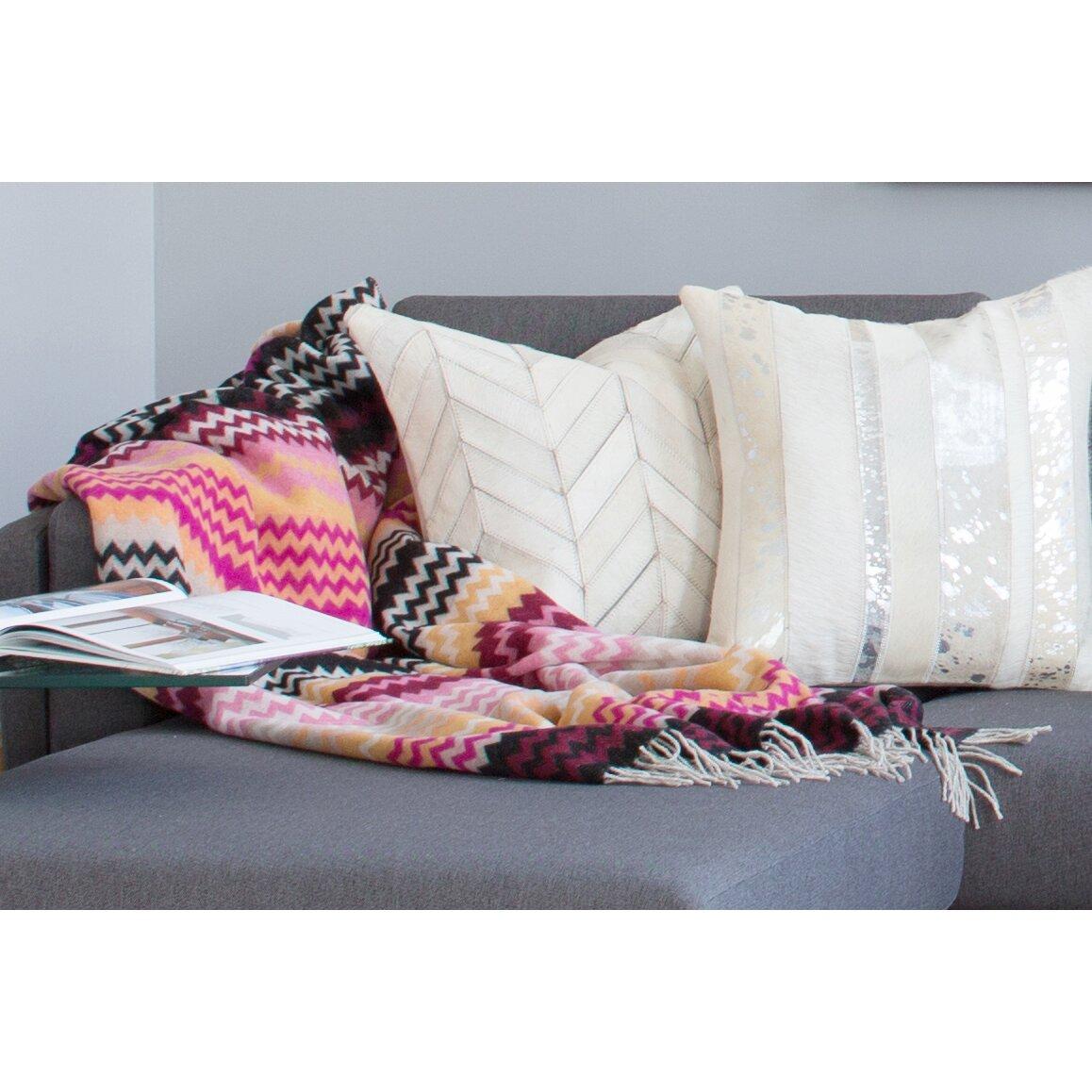 humbert throw reviews allmodern. Black Bedroom Furniture Sets. Home Design Ideas