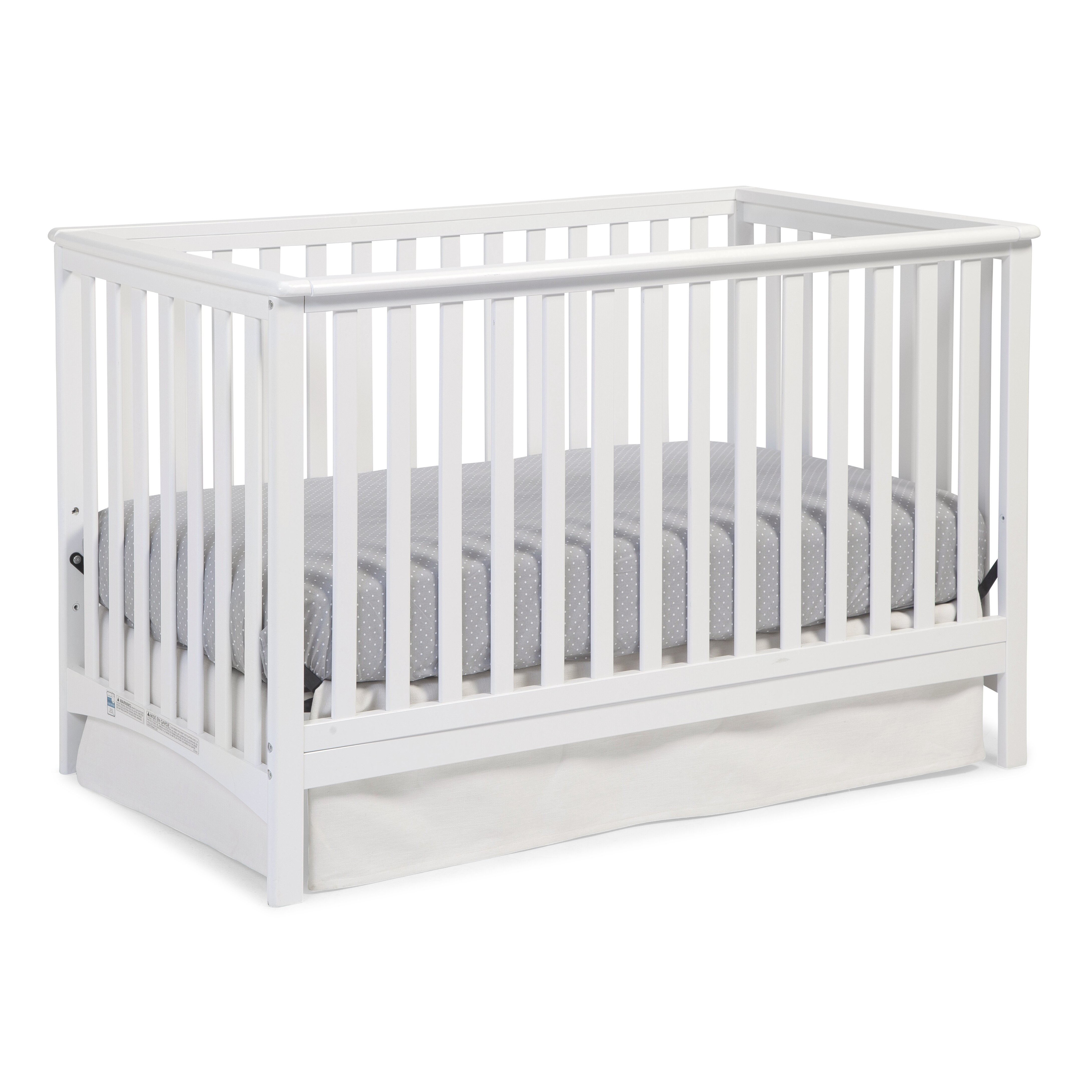 Crib for sale sheffield - Storkcraft Hillcrest 3 In 1 Convertible Crib