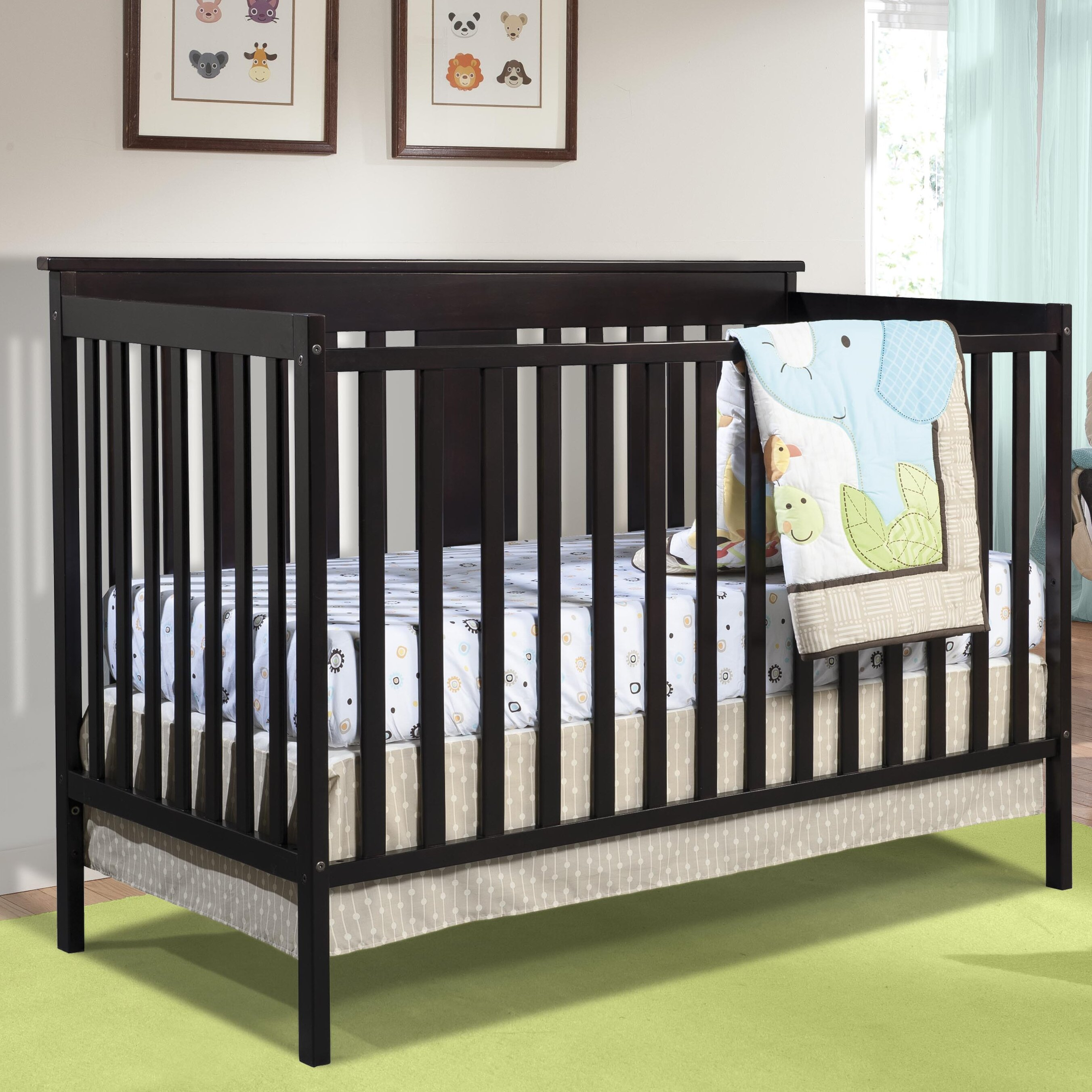 Crib for sale sheffield - Storkcraft Mission Ridge Stages 3 In 1 Convertible Crib