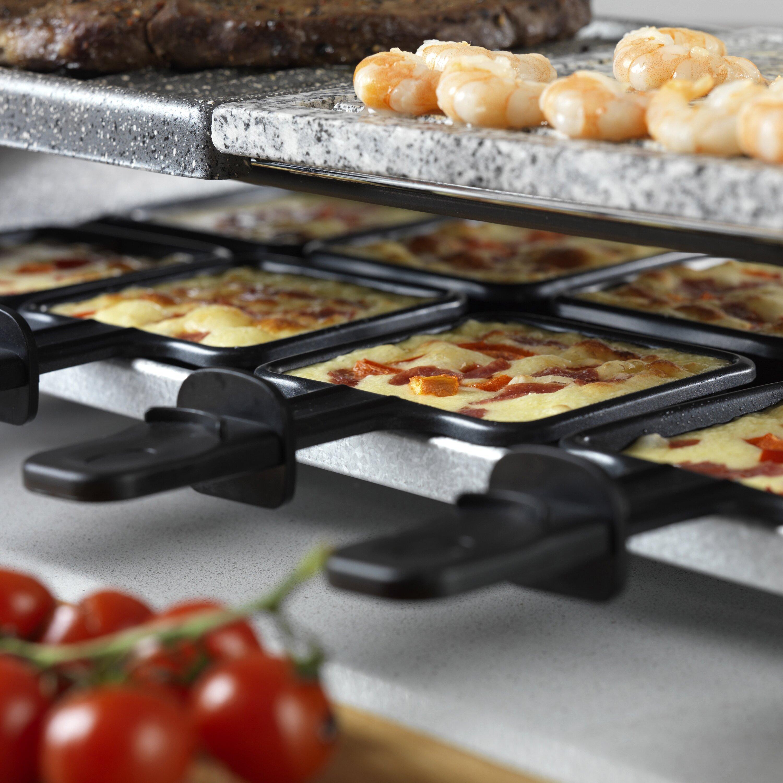tower cerastone raclette reviews. Black Bedroom Furniture Sets. Home Design Ideas