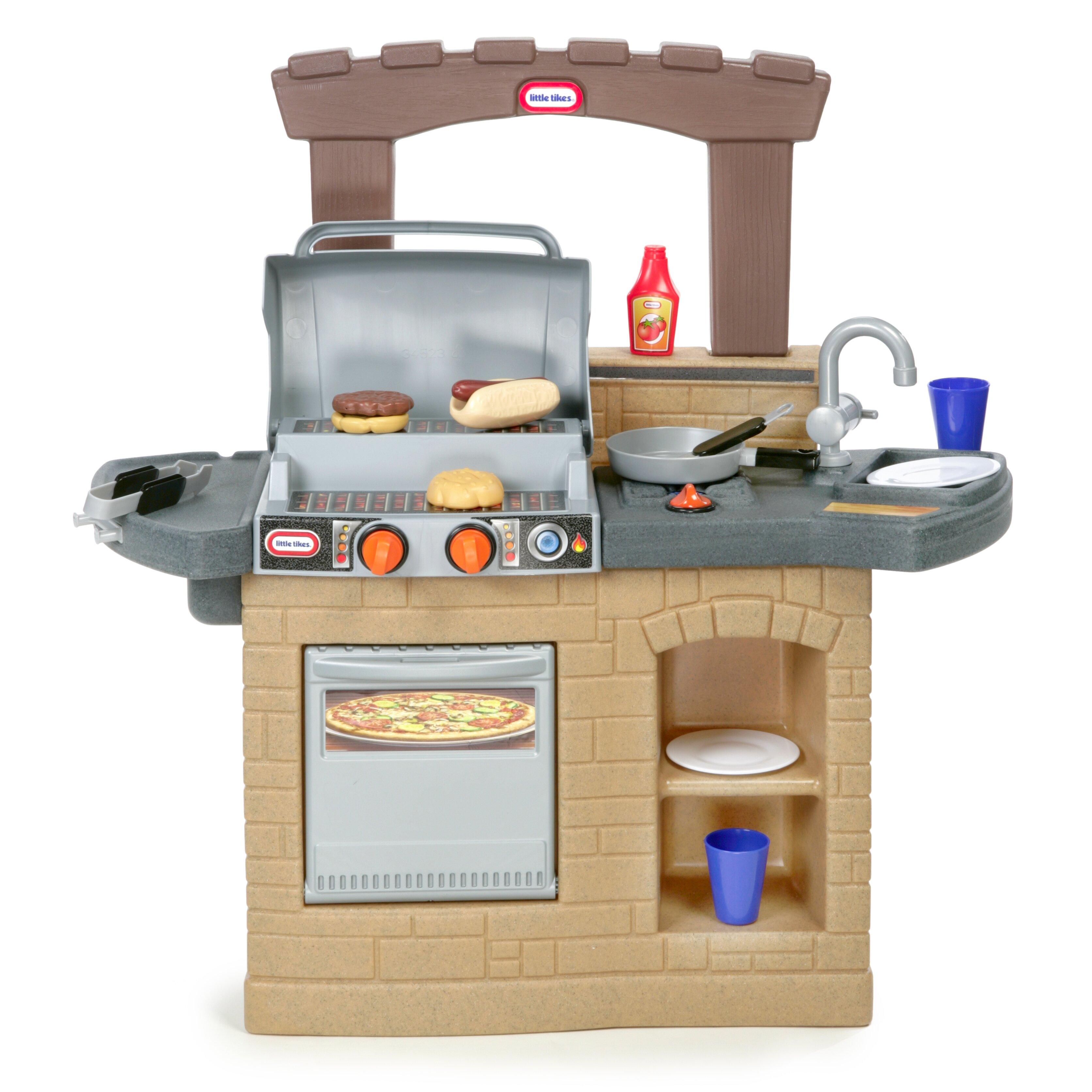 Upc 050743627545 Little Tikes Discoversounds Kitchen Upcitemdbcom Country Lathrop Ca