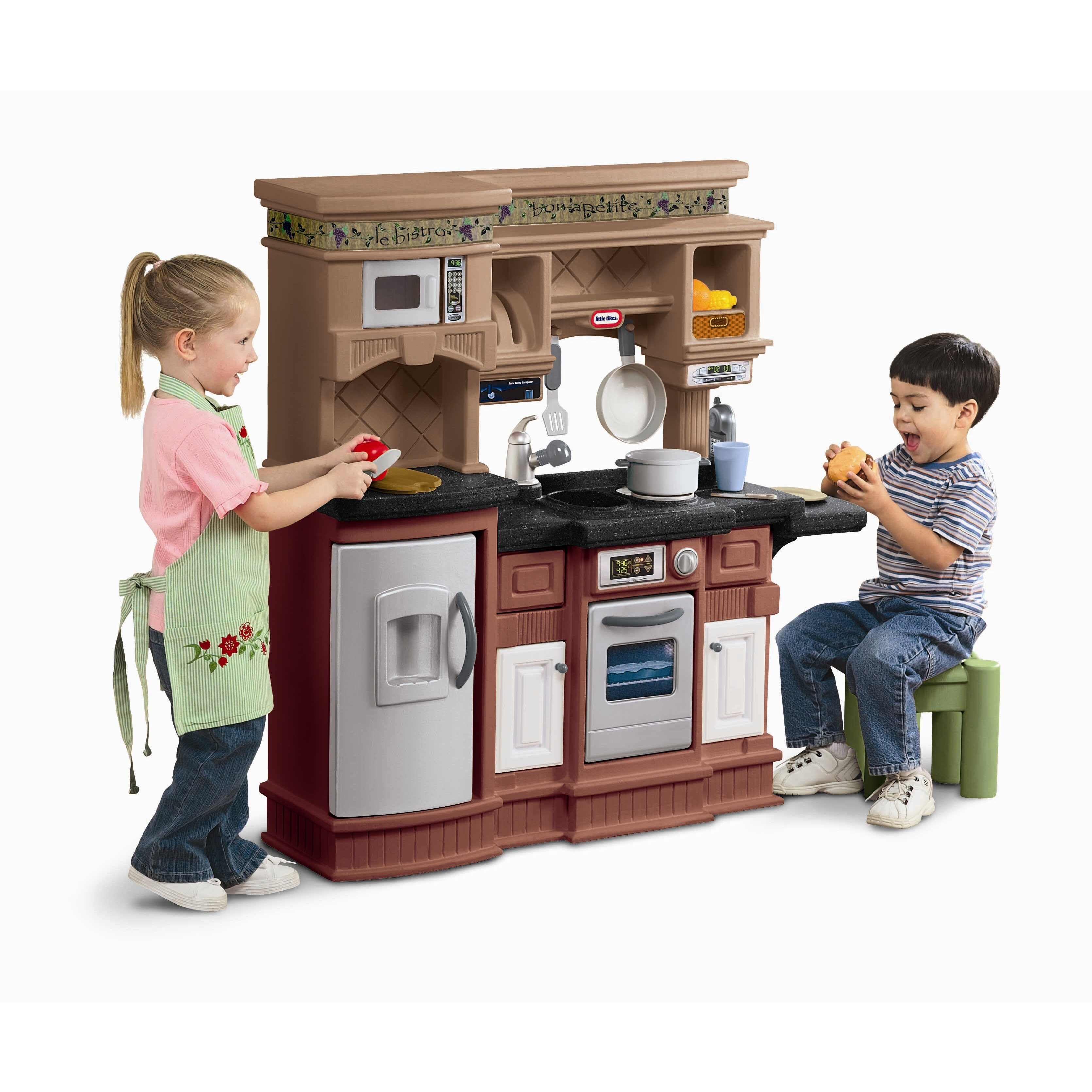 Little Tikes Gourmet Kitchen Reviews