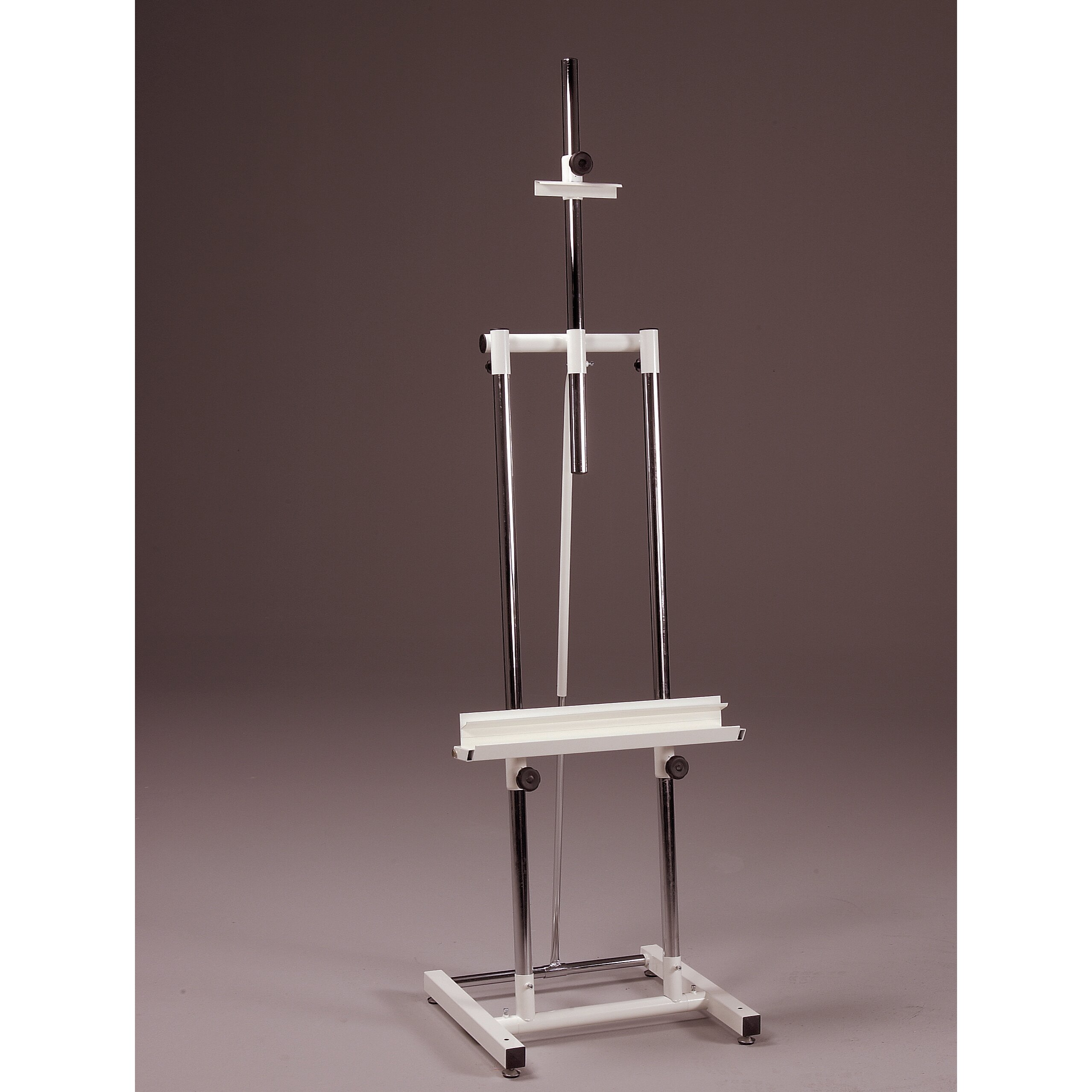 martin universal design adjustable h frame easel