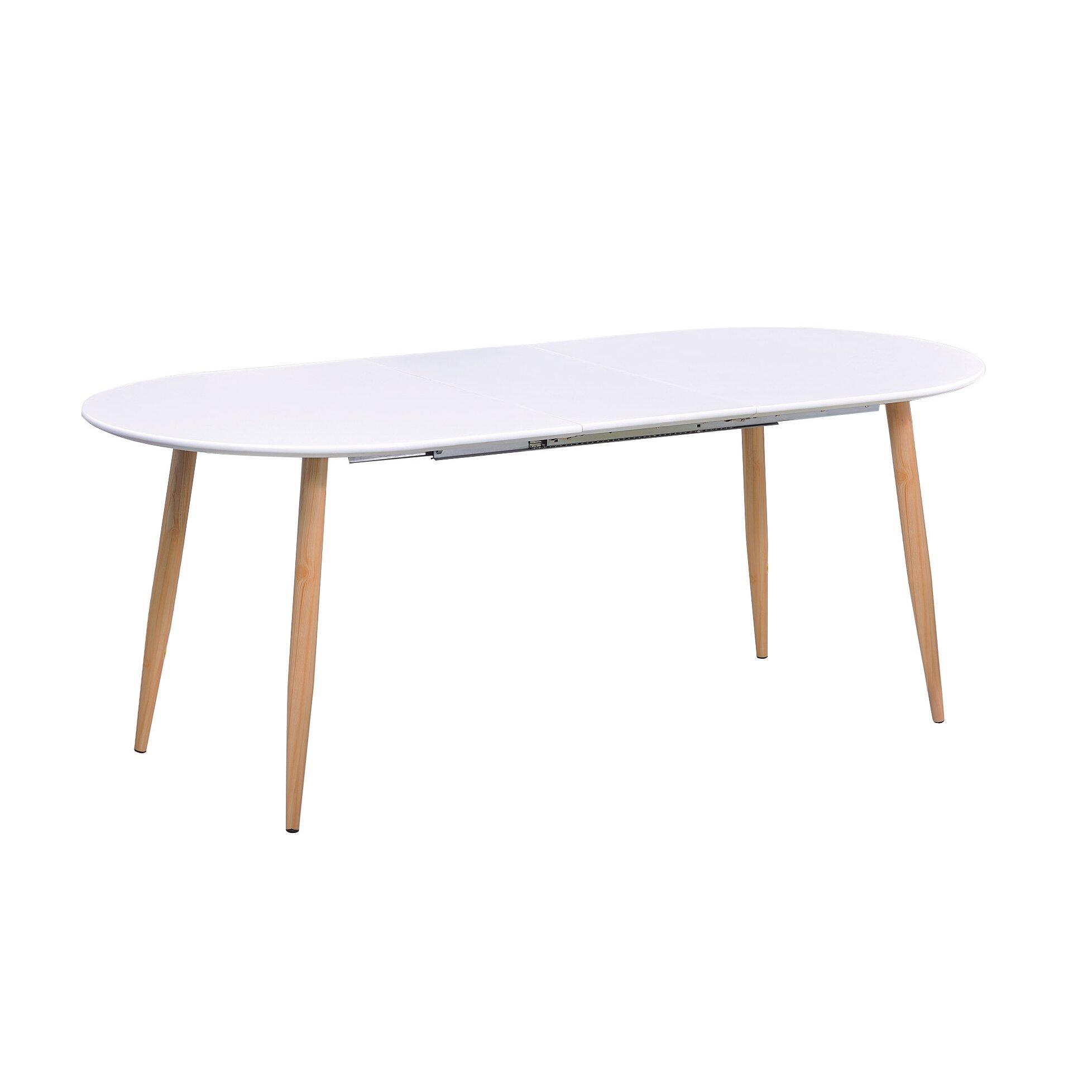 Diamond Sofa Dining Table