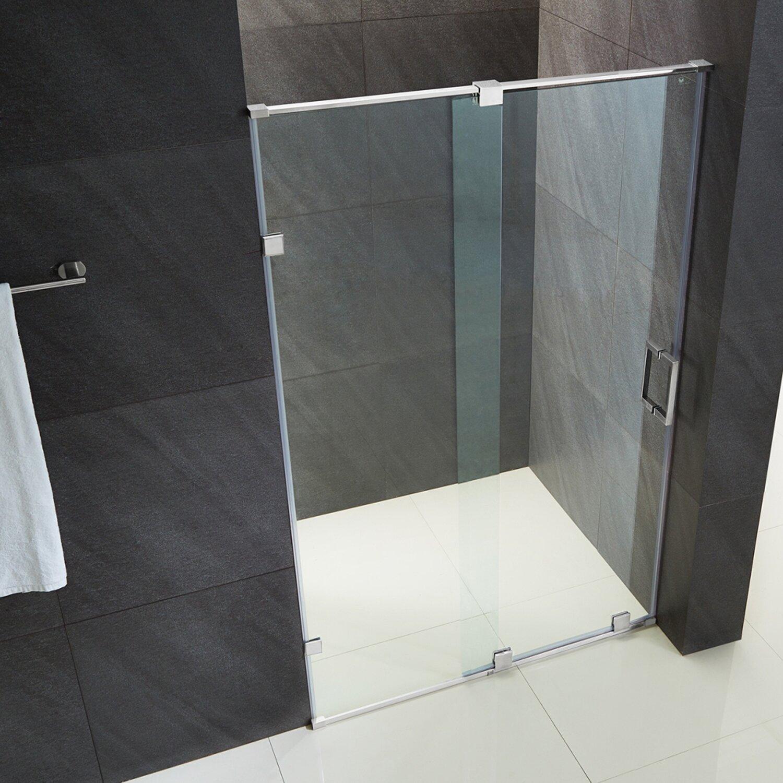 Shower Door Guide - Nujits.com