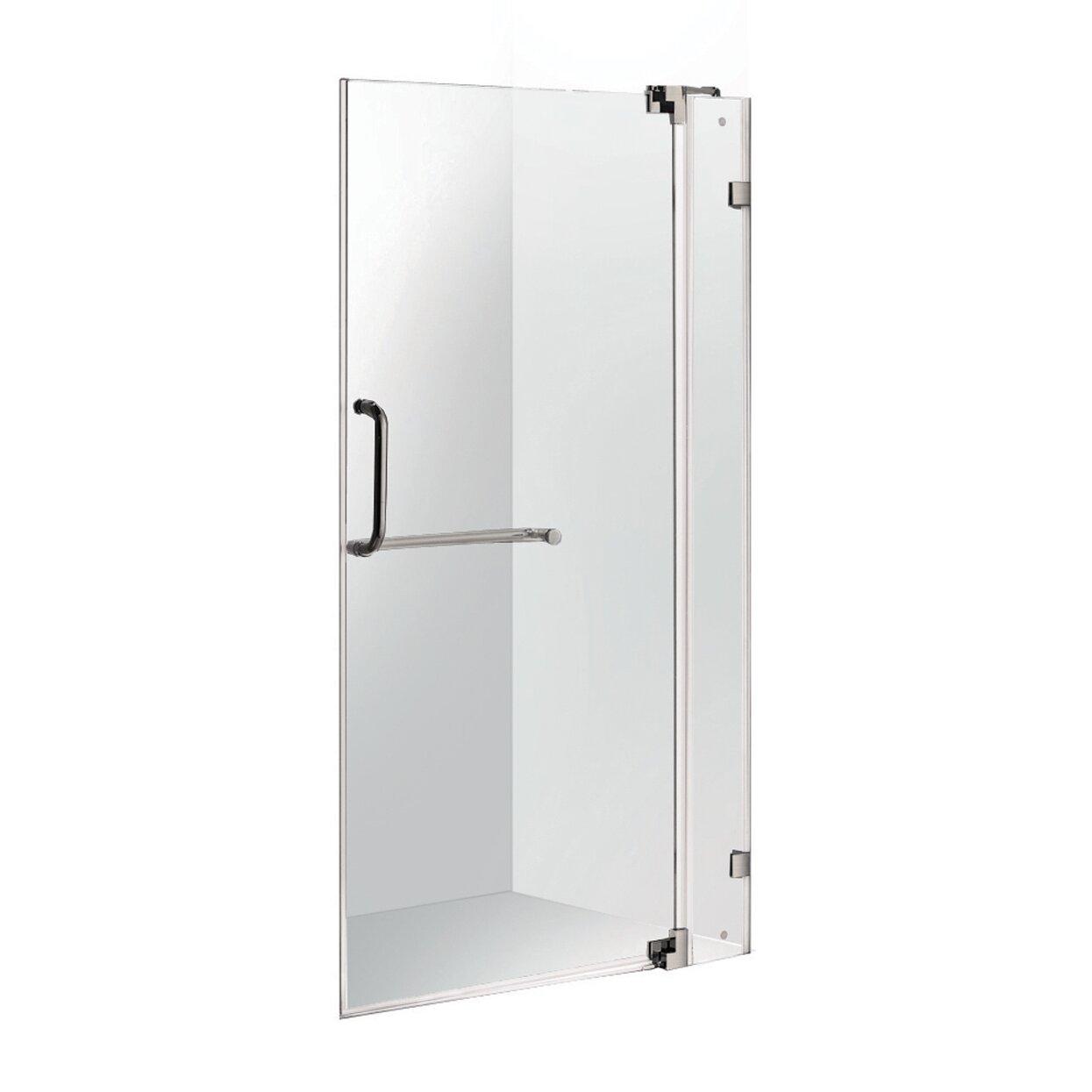 42 shower door